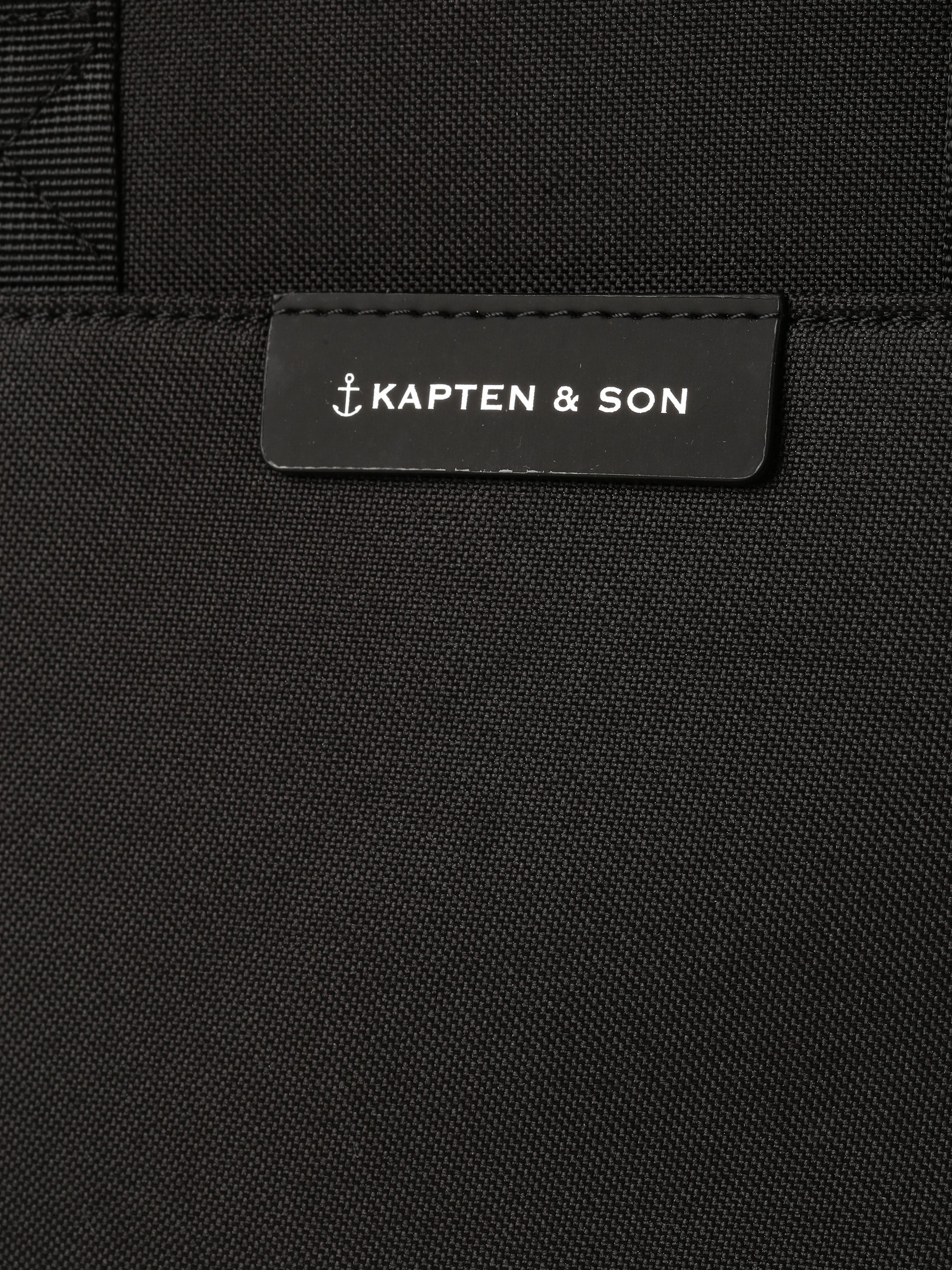 Kapten and Son Damen Rucksack - Malmö