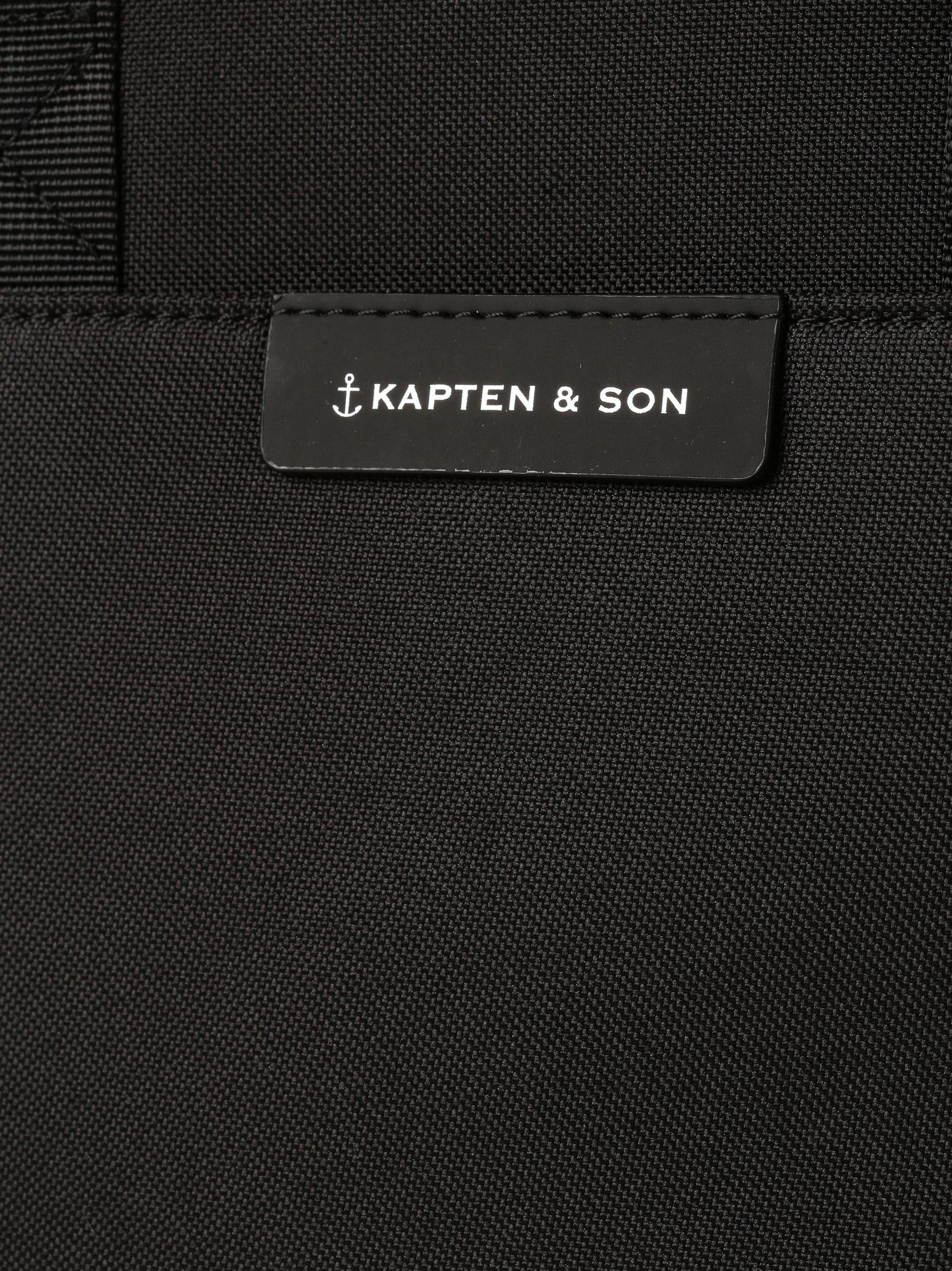 Kapten and Son Plecak damski – Malmö