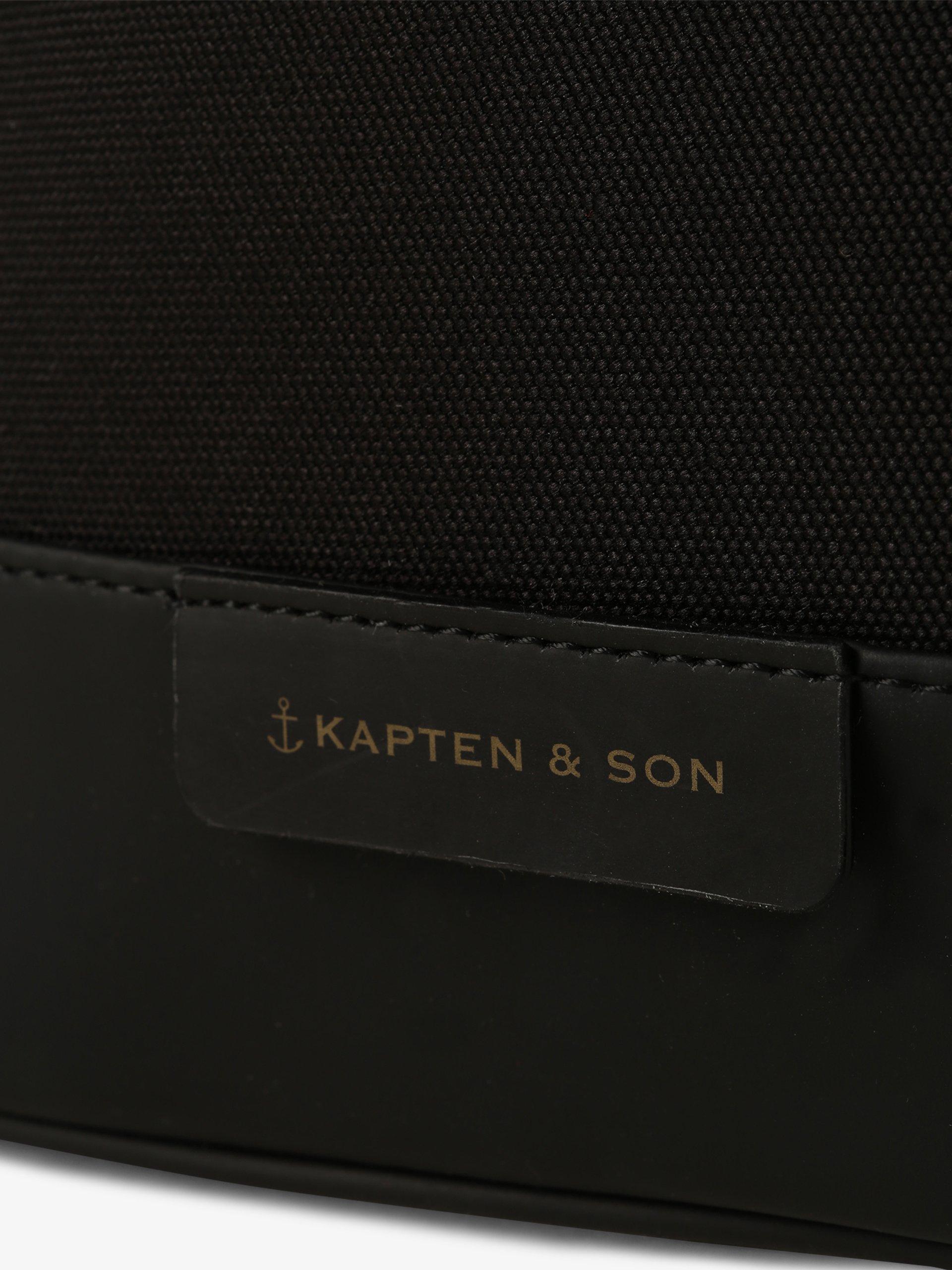 Kapten & Son Damen Rucksack - Alesund