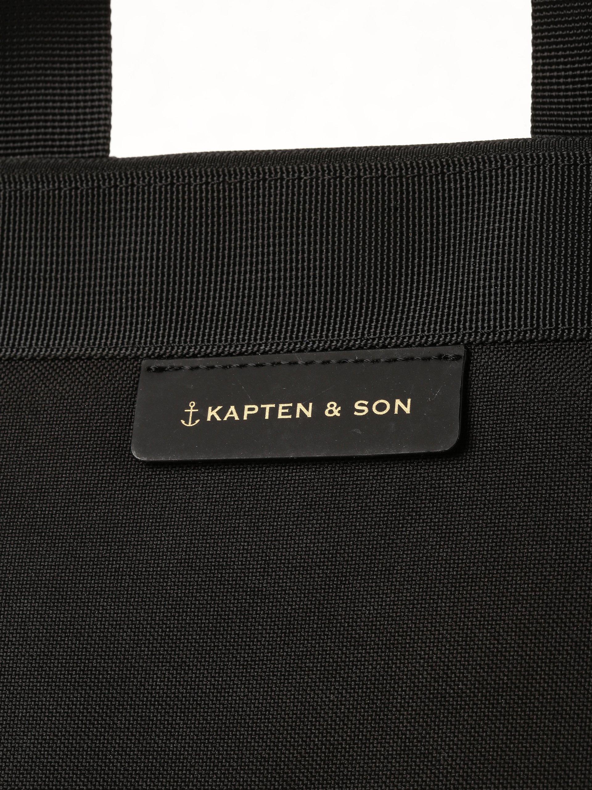Kapten & Son Damen Rucksack - Umeå