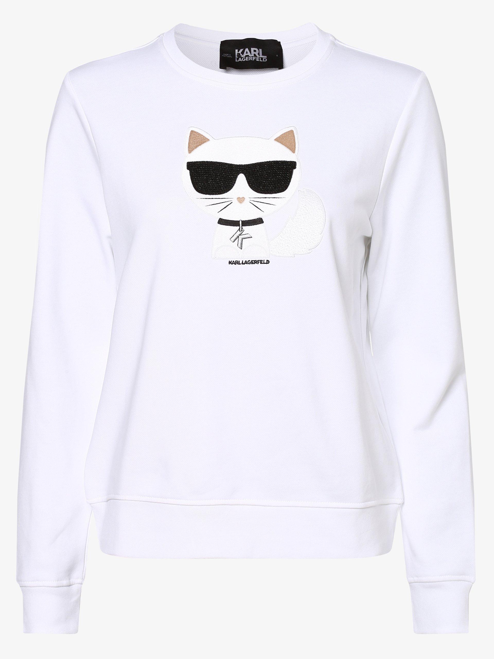KARL LAGERFELD Damen Sweatshirt