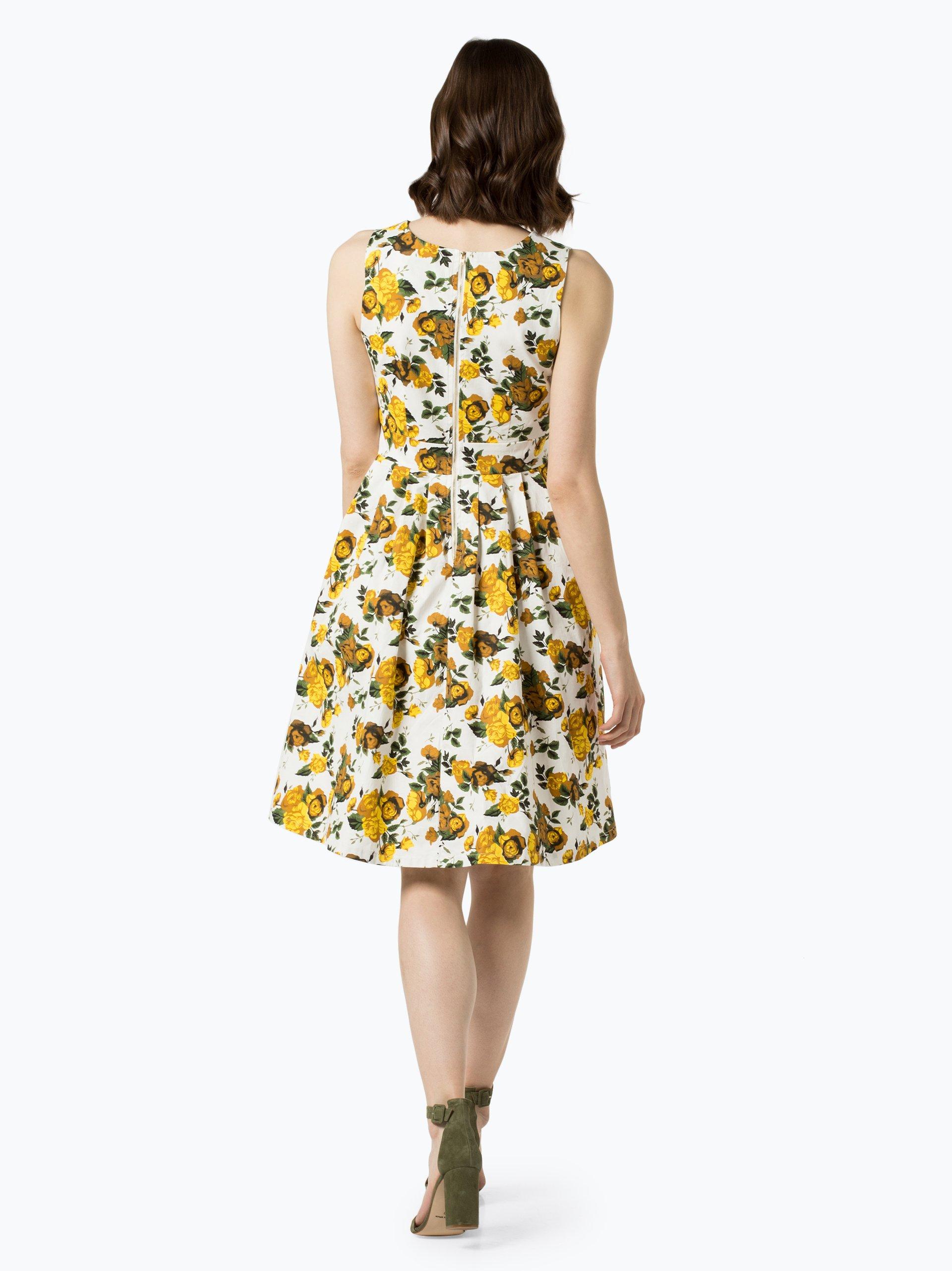 Kavi Damen Kleid