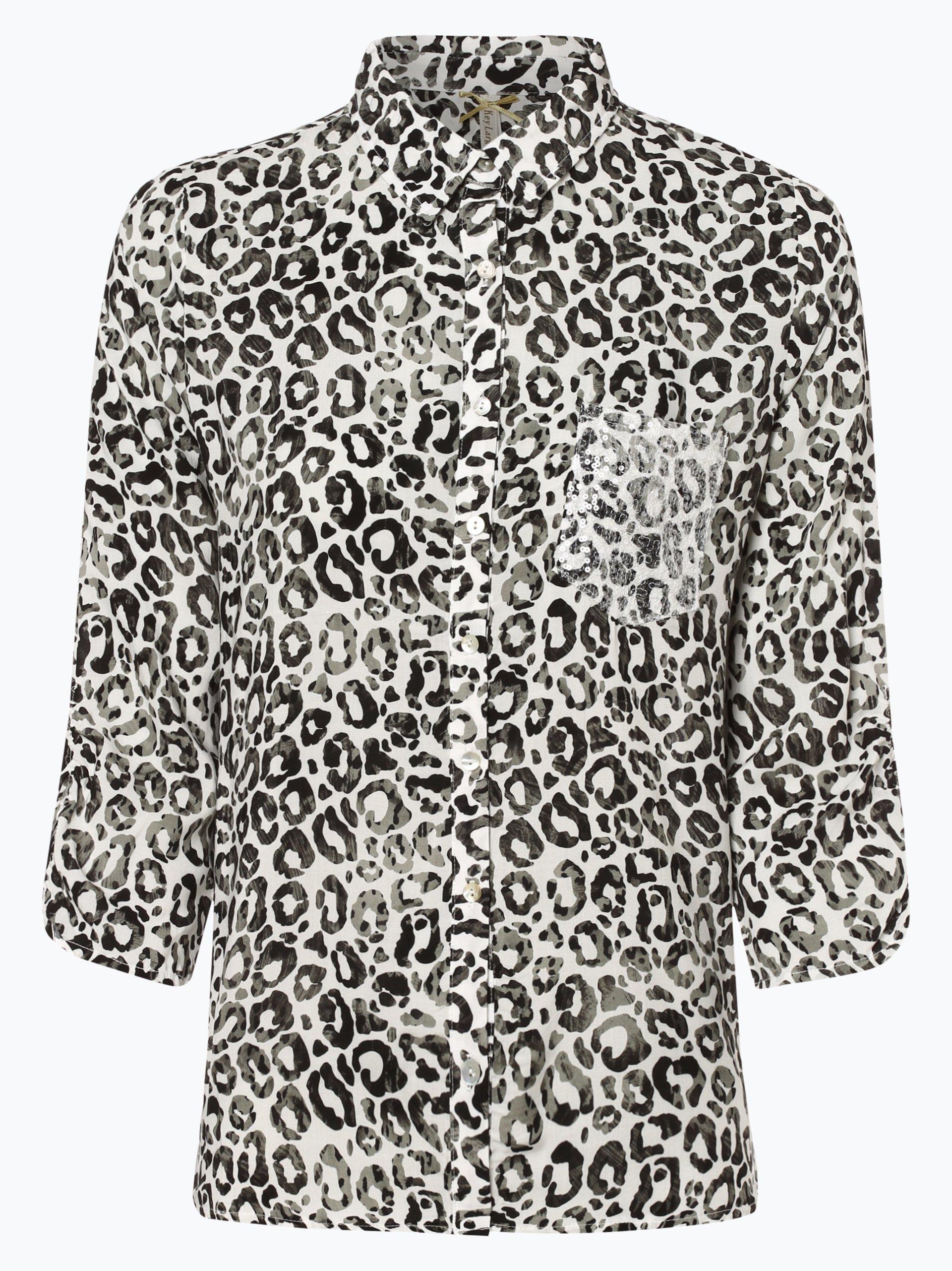 Key Largo Damen Bluse