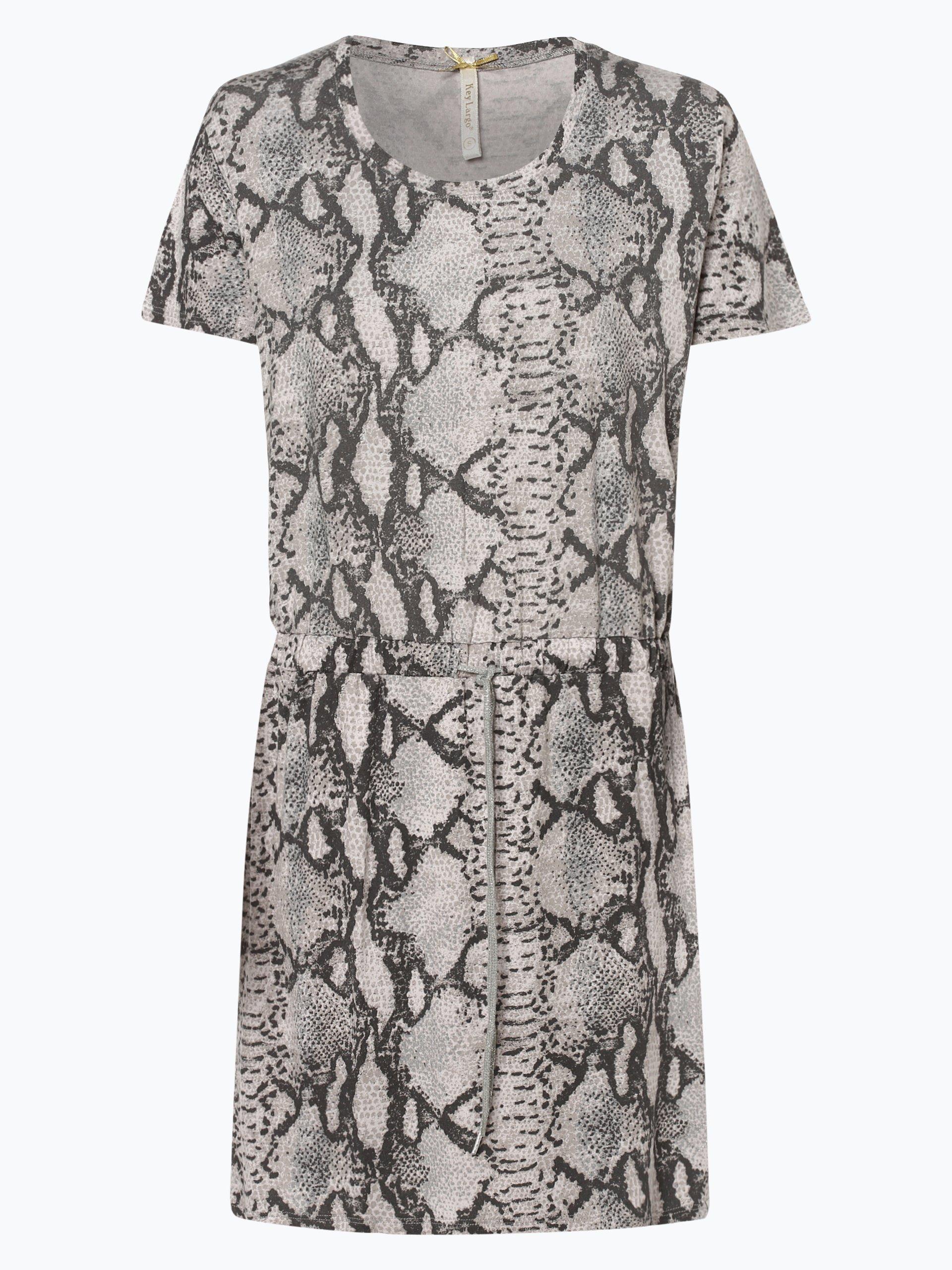Key Largo Damen Kleid - Cleopatra