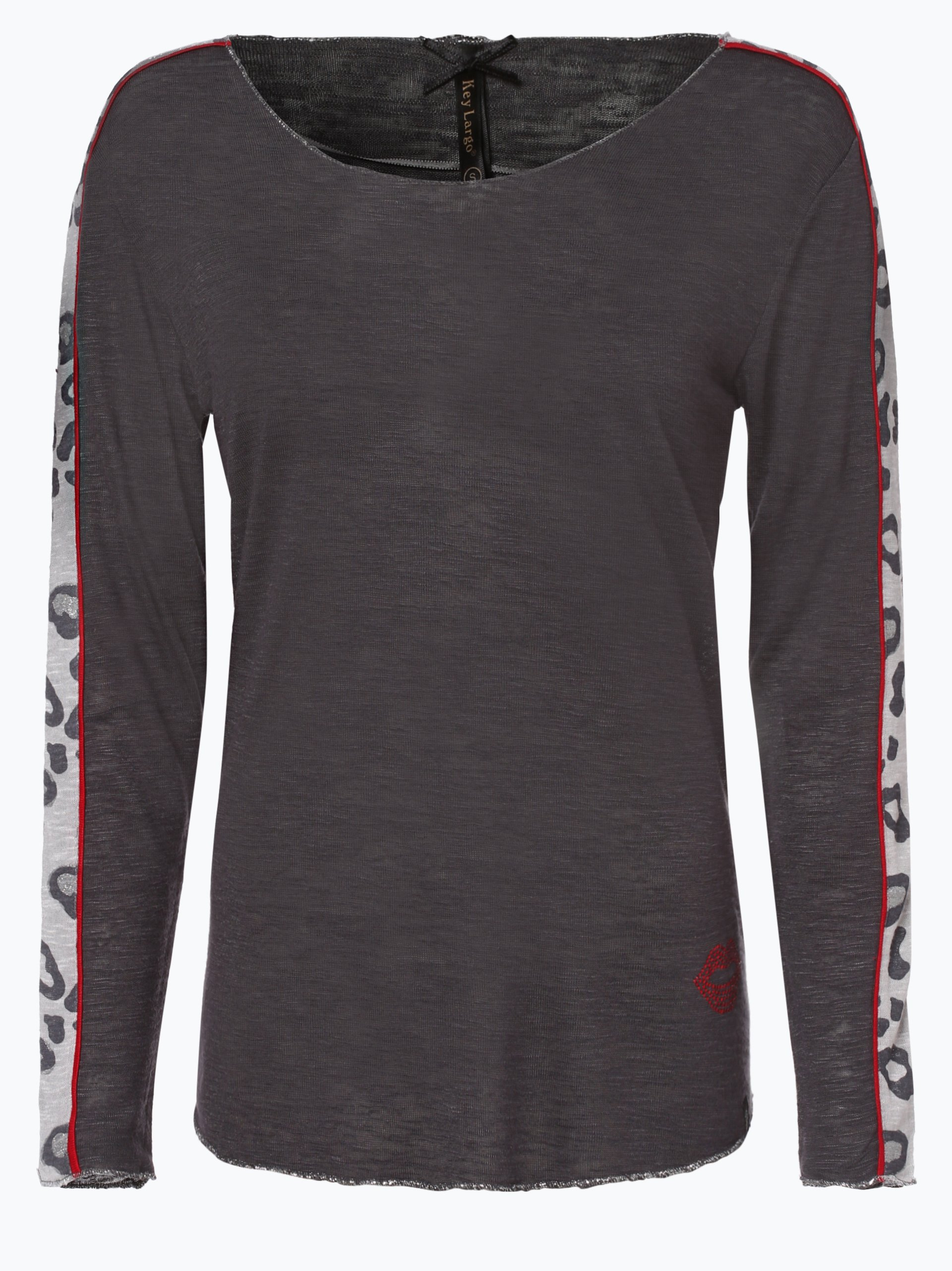 Key Largo Damen Langarmshirt