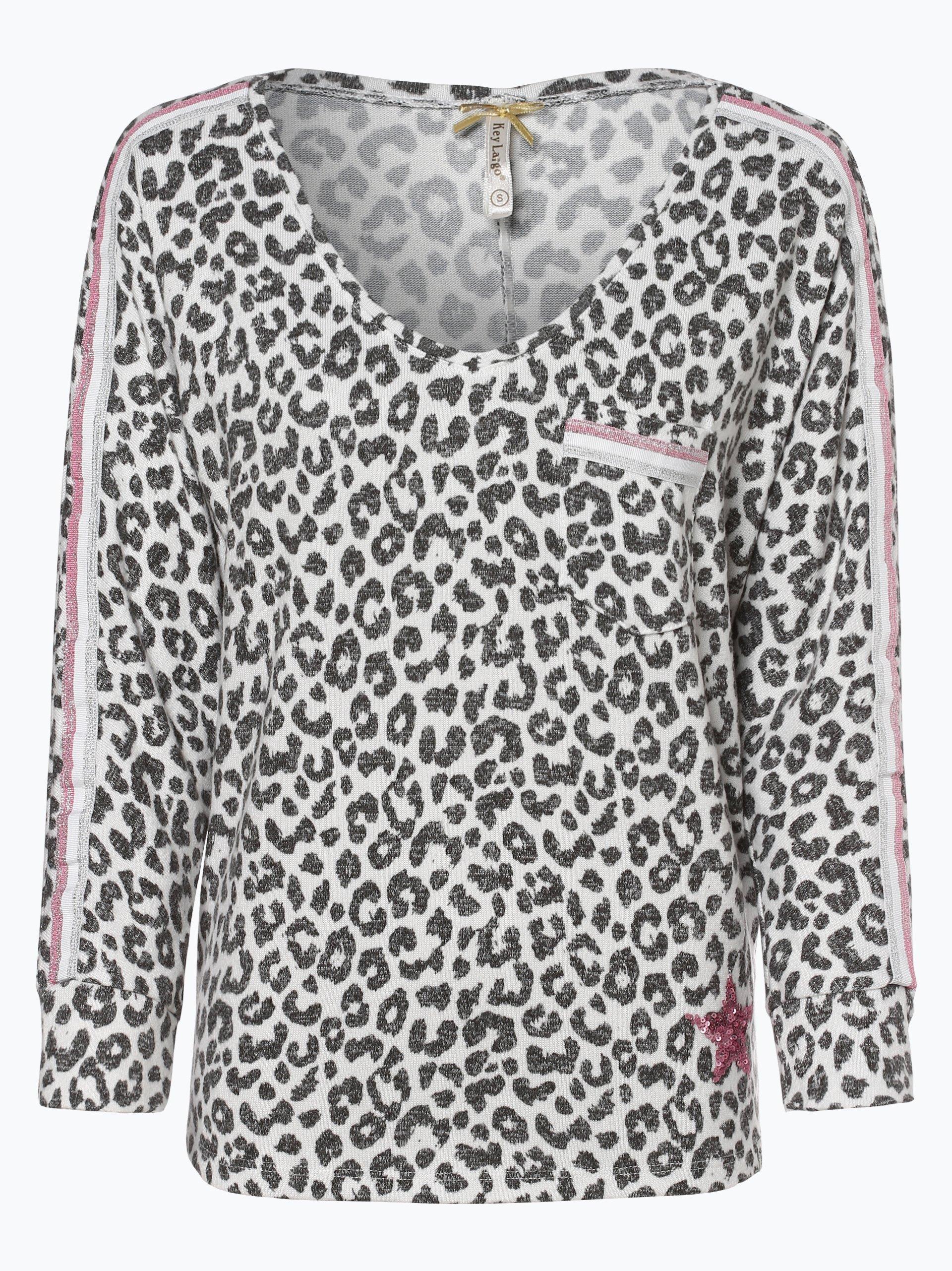Key Largo Damen Pullover - Savanna