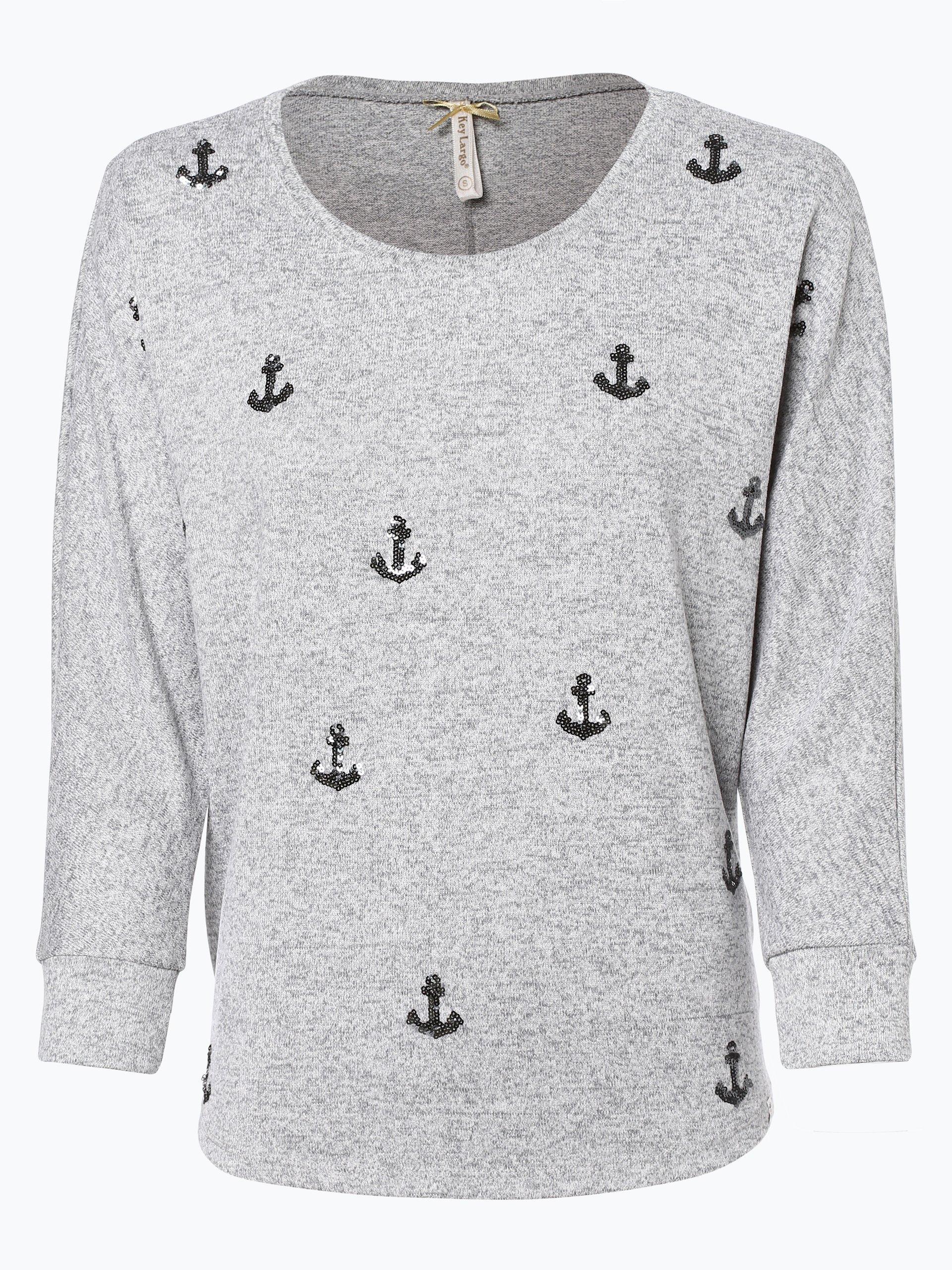Key Largo Damen Pullover