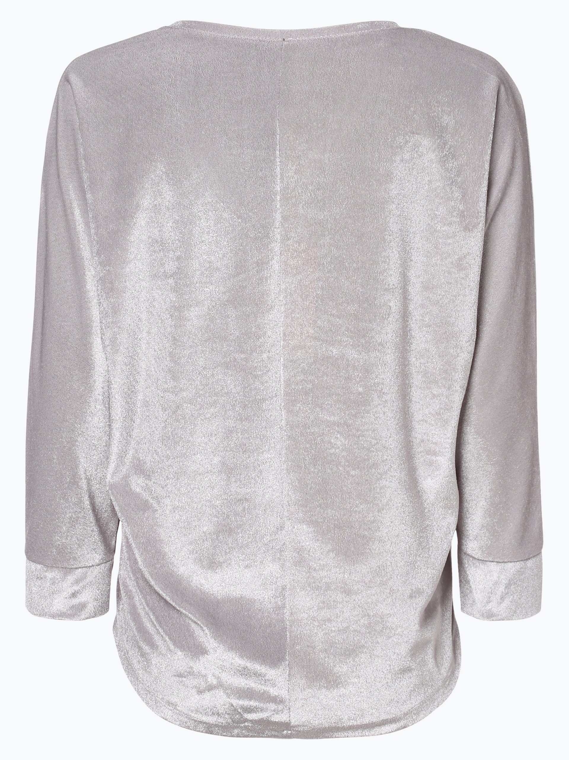 key largo damen shirt silber gemustert online kaufen vangraaf com. Black Bedroom Furniture Sets. Home Design Ideas