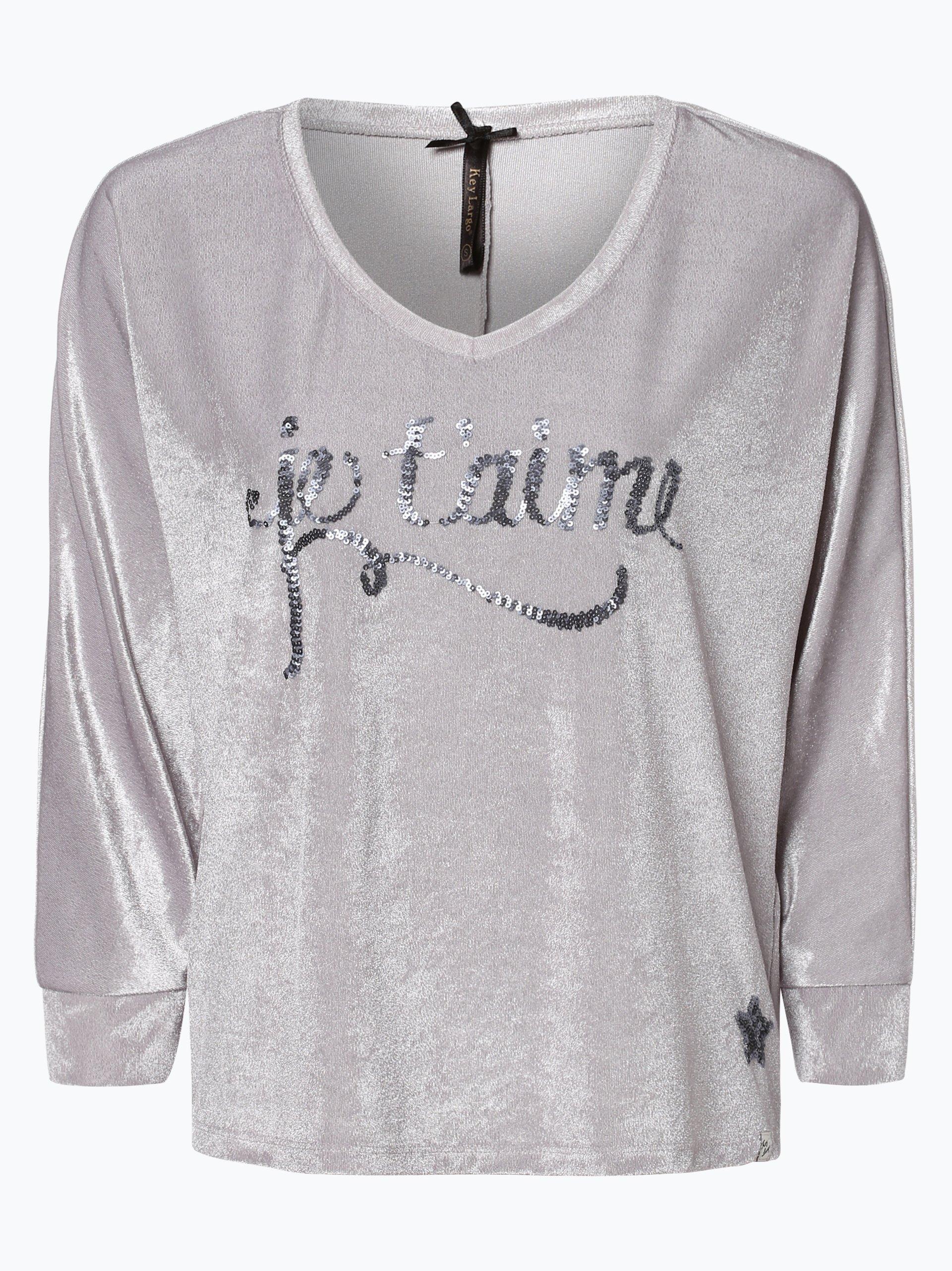 key largo damen shirt 2 online kaufen peek und cloppenburg de. Black Bedroom Furniture Sets. Home Design Ideas