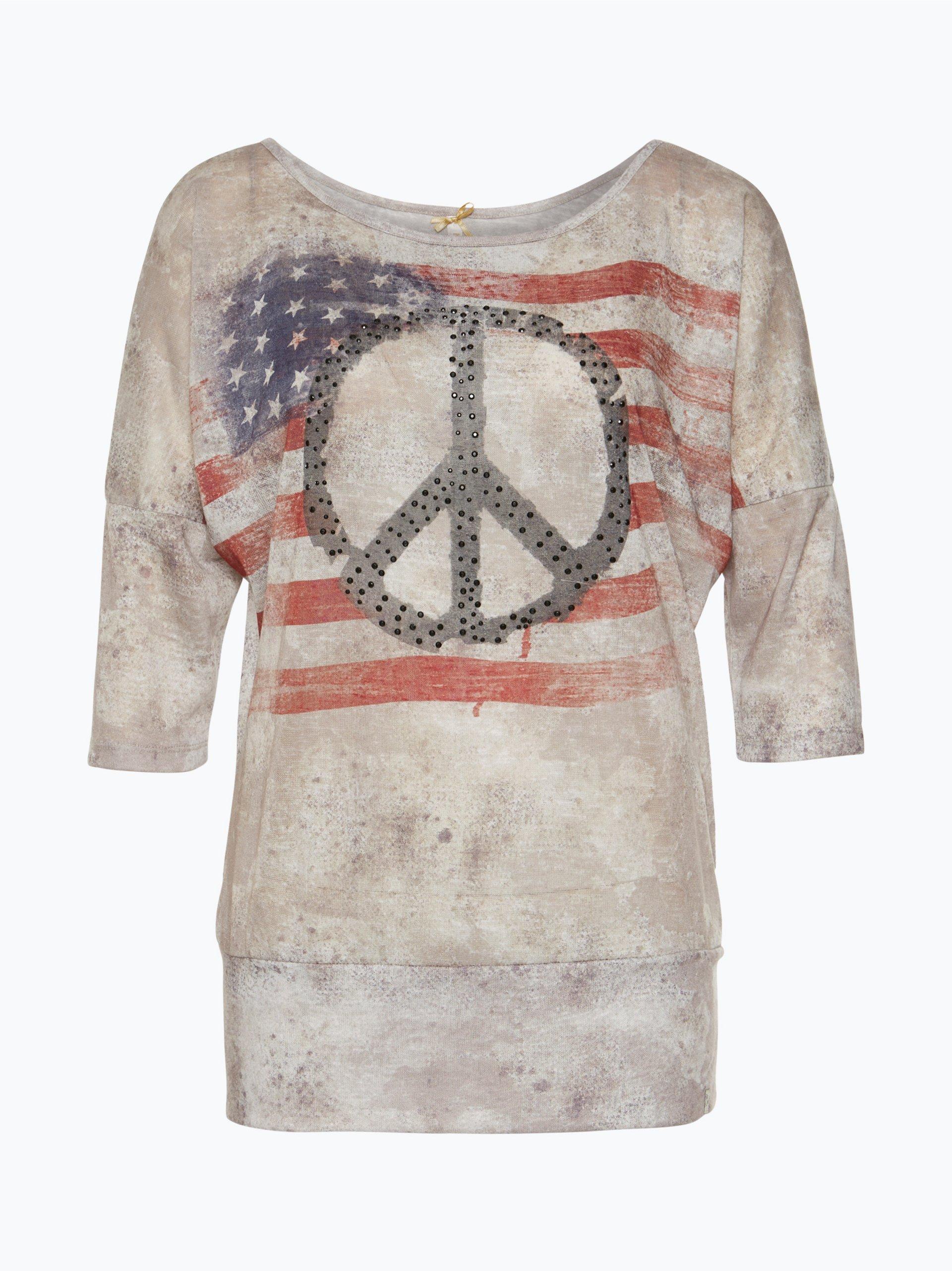 Key Largo Damen T-Shirt - Dallas