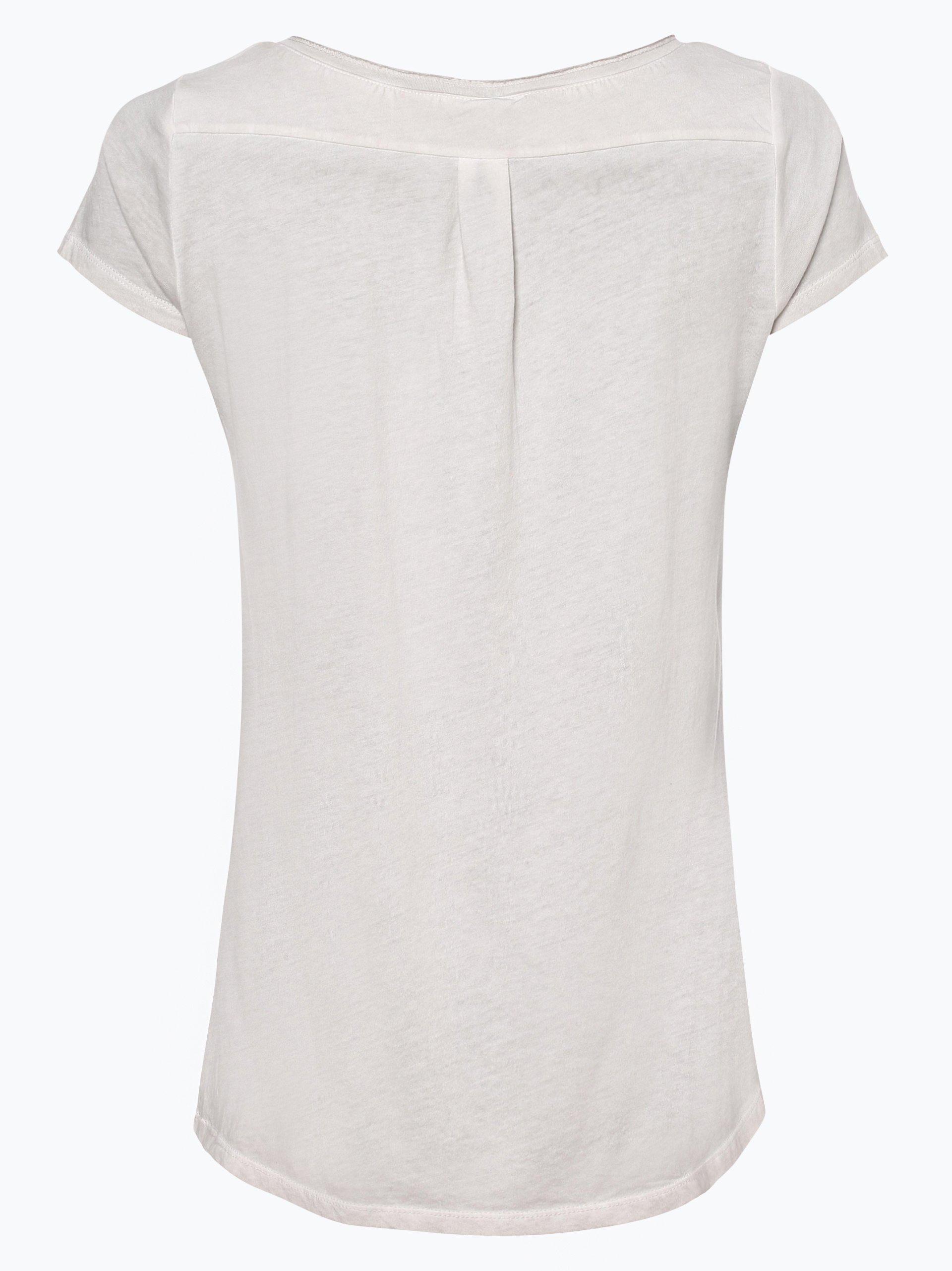 key largo damen t shirt sand grau gemustert online kaufen vangraaf com. Black Bedroom Furniture Sets. Home Design Ideas