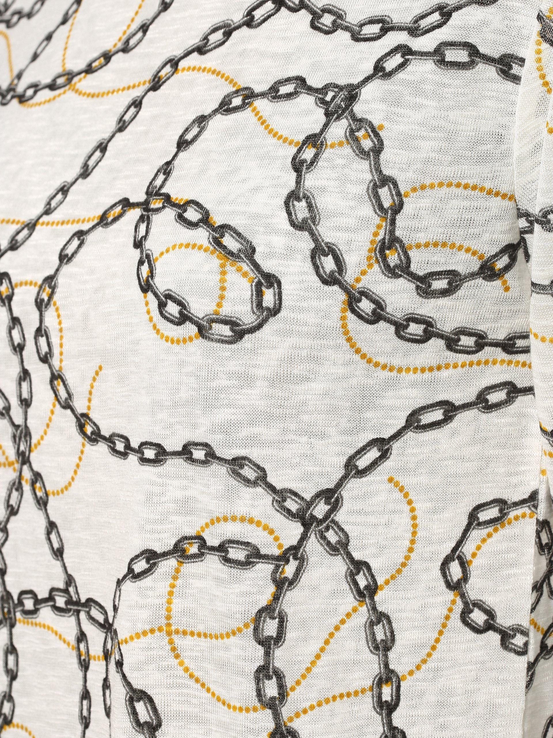 Key Largo Damska koszulka z długim rękawem – Brillianta
