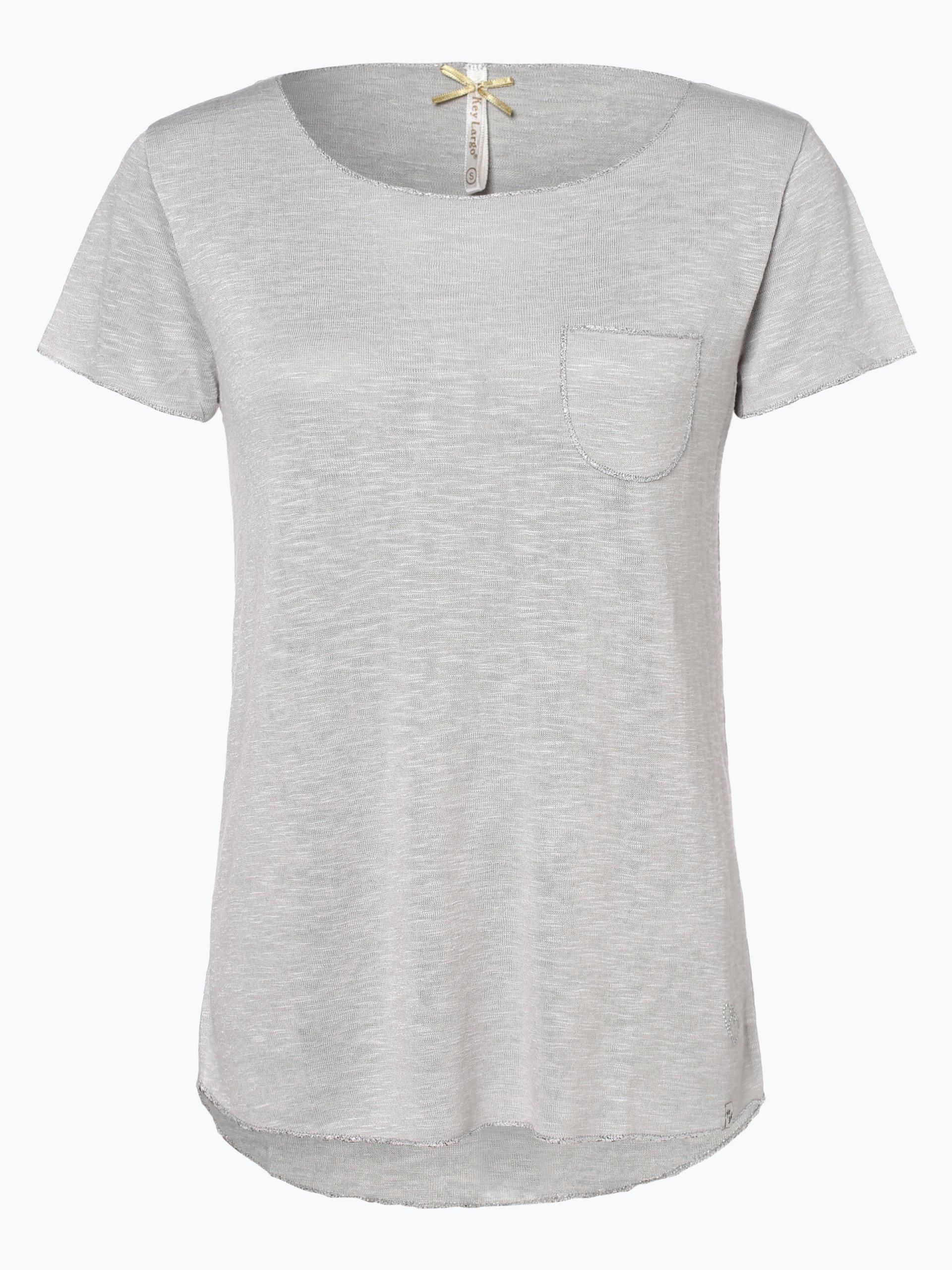 Key Largo T-shirt damski