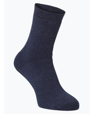 Kinder Anti-Rutsch-Socken mit Merino-Anteil
