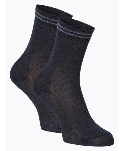 Kinder Socken im 2er-Pack