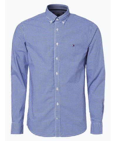 Koszula męska – Gingham