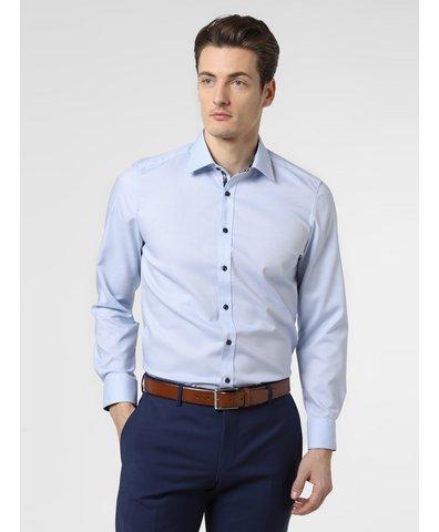 Koszula męska łatwa w prasowaniu – bardzo krótkie rękawy