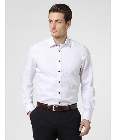 Koszula męska łatwa w prasowaniu z bardzo długim rękawem