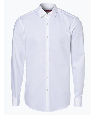 Koszula męska łatwa w prasowaniu z wywijanymi mankietami – C-Jaques
