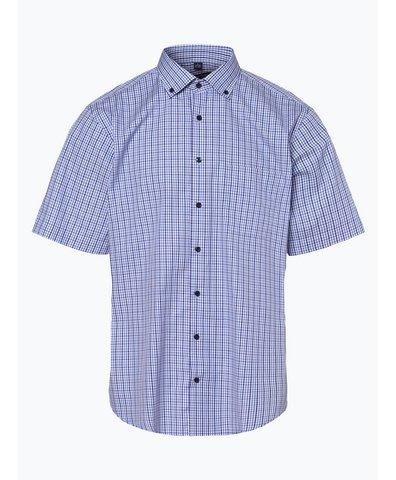 Koszula męska łatwa w prasowaniu