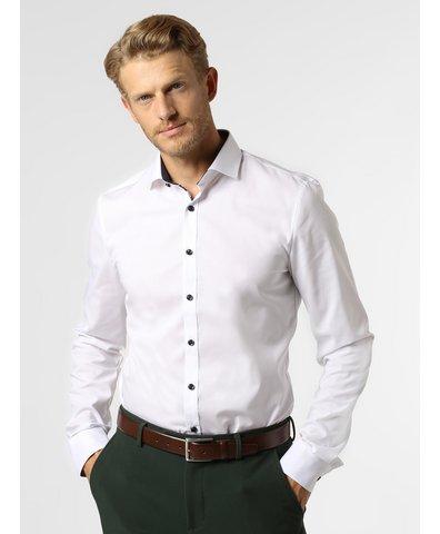 Koszula męska z bardzo długim rękawem