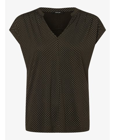 Koszulka damska – Sandi Miniflower