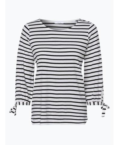Koszulka damska – Snookie Stripe