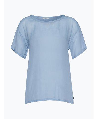 Koszulka damska z jedwabiem