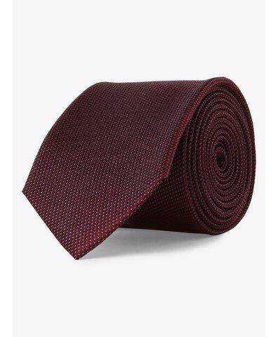 Krawat jedwabny męski