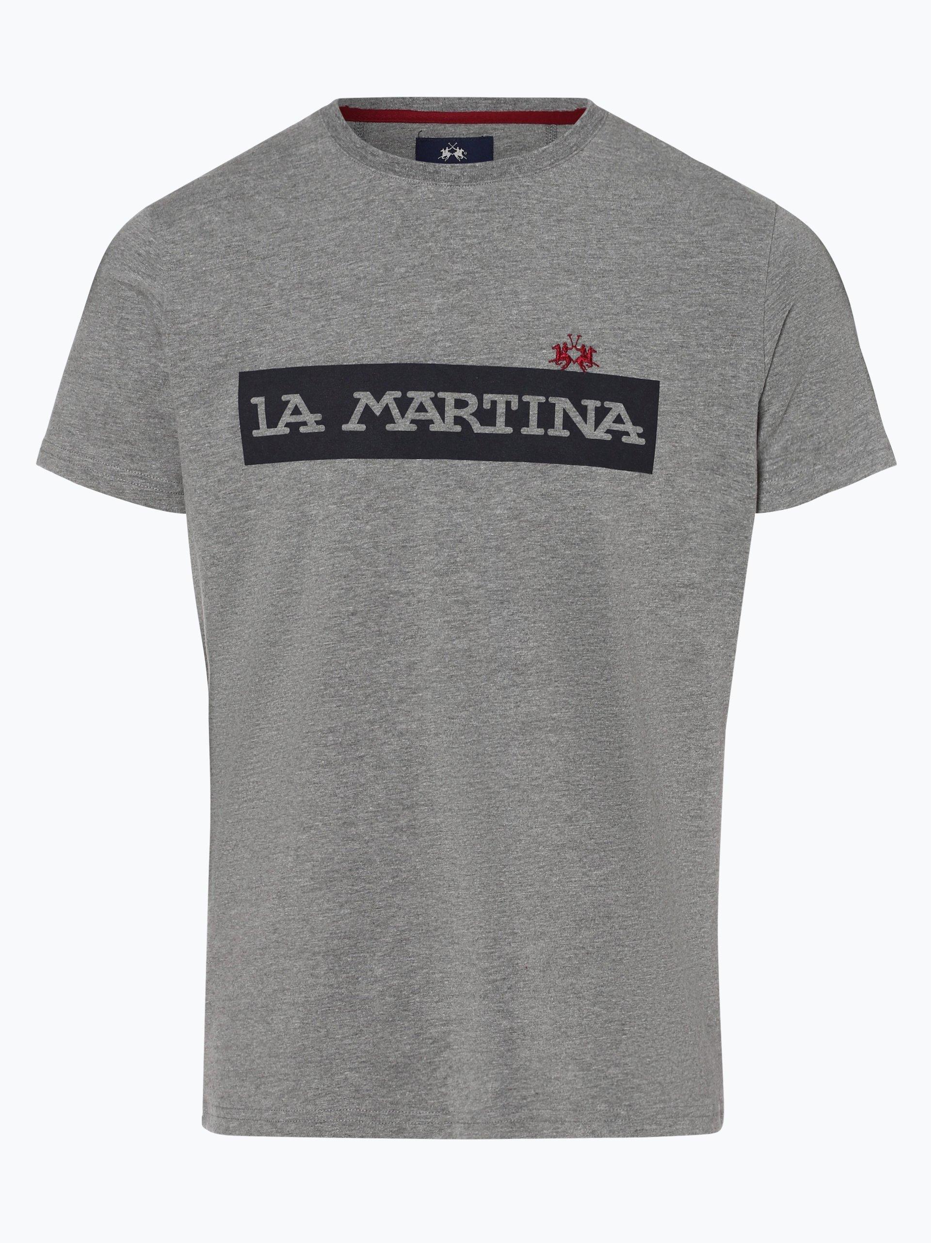 La Martina Herren T-Shirt
