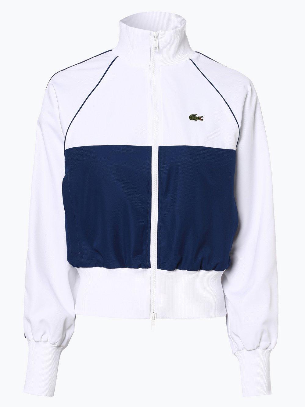 huge discount f6a26 ee4e0 Lacoste Damen Jacke online kaufen | VANGRAAF.COM