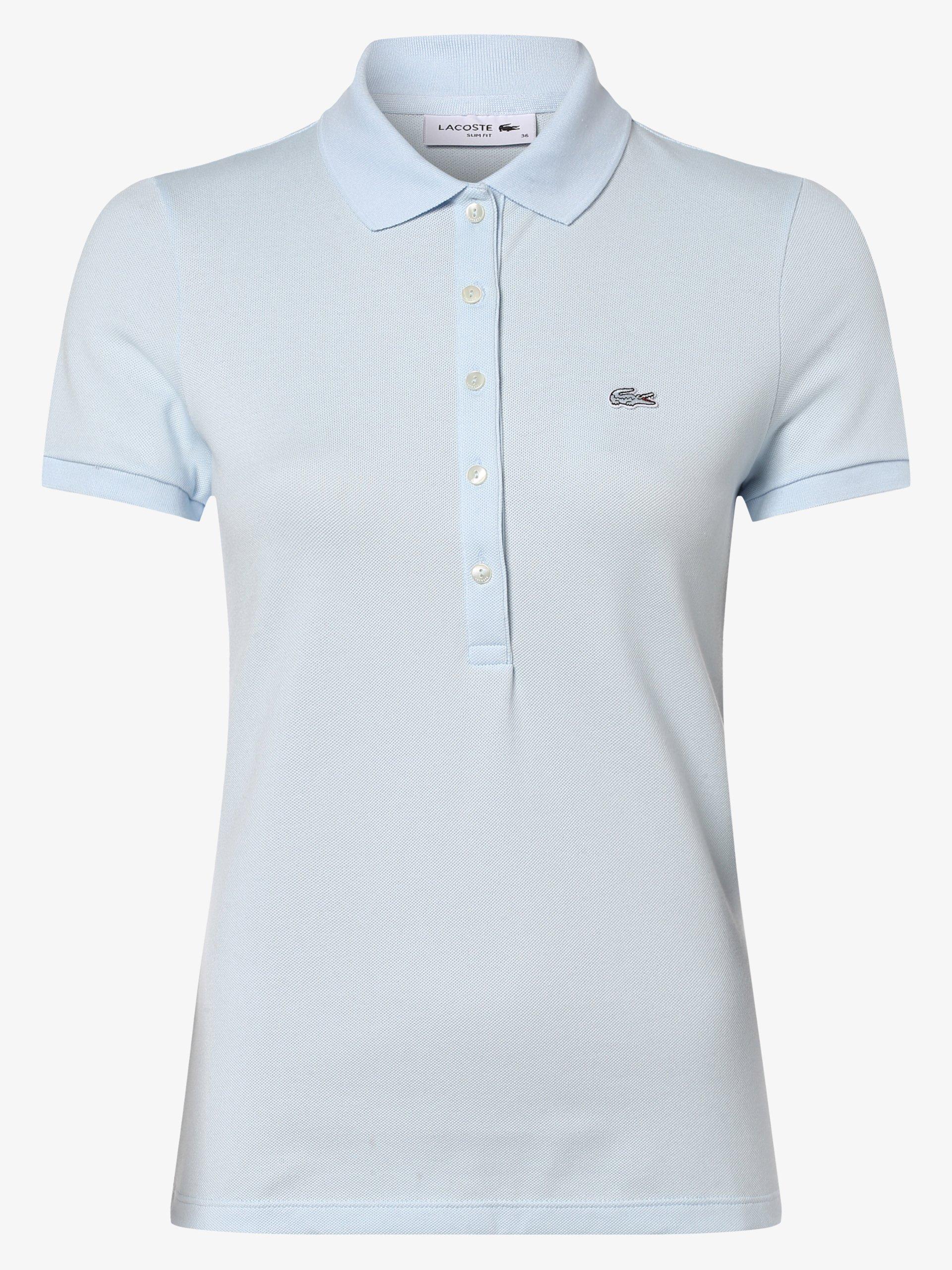 Lacoste Damen Poloshirt