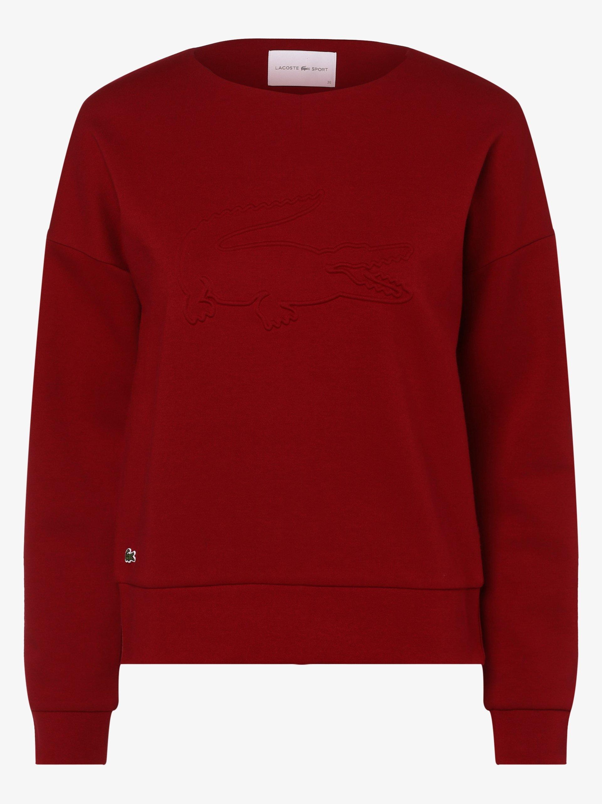 Lacoste Damen Sweatshirt