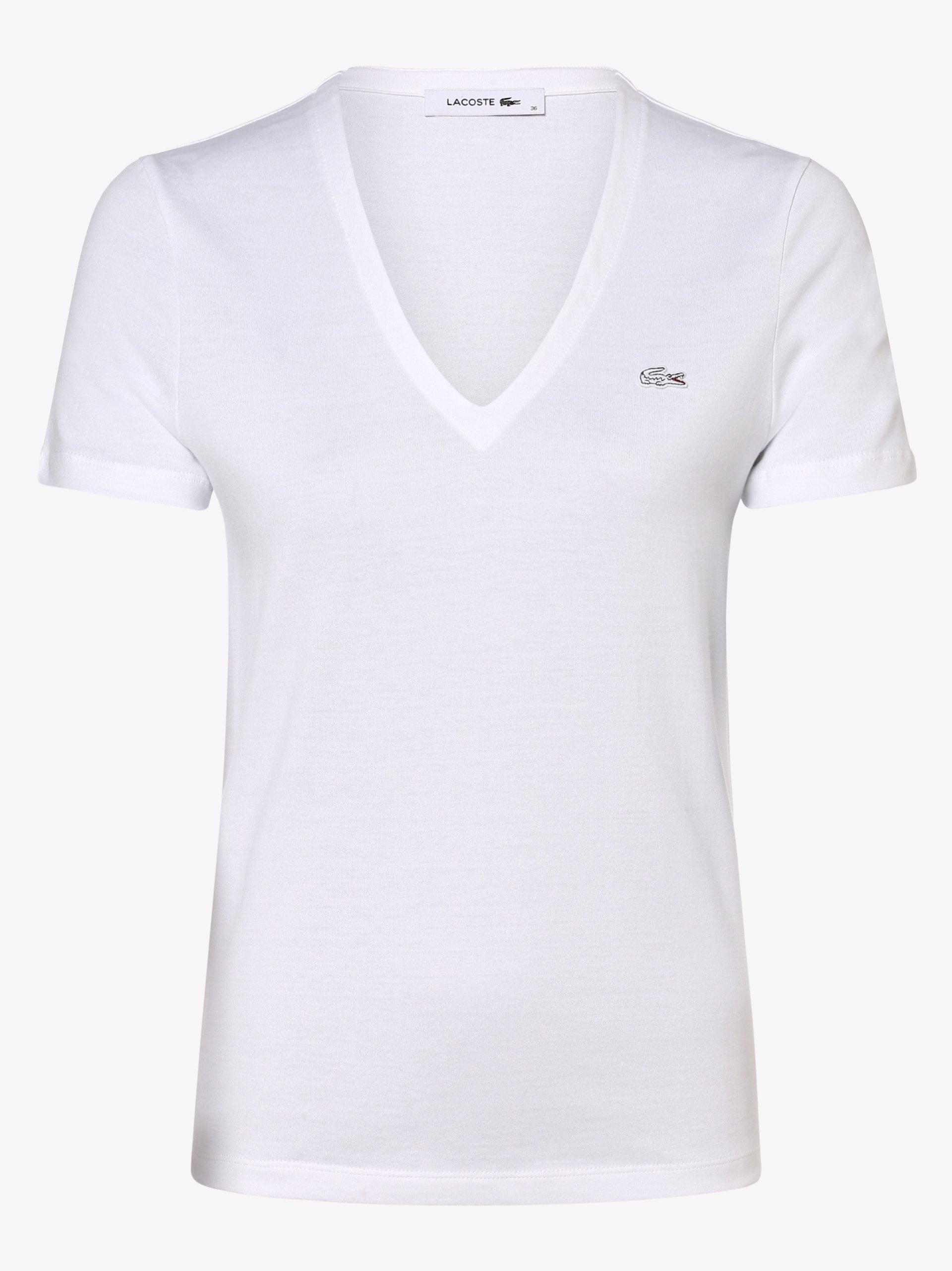 Lacoste Damen T-Shirt
