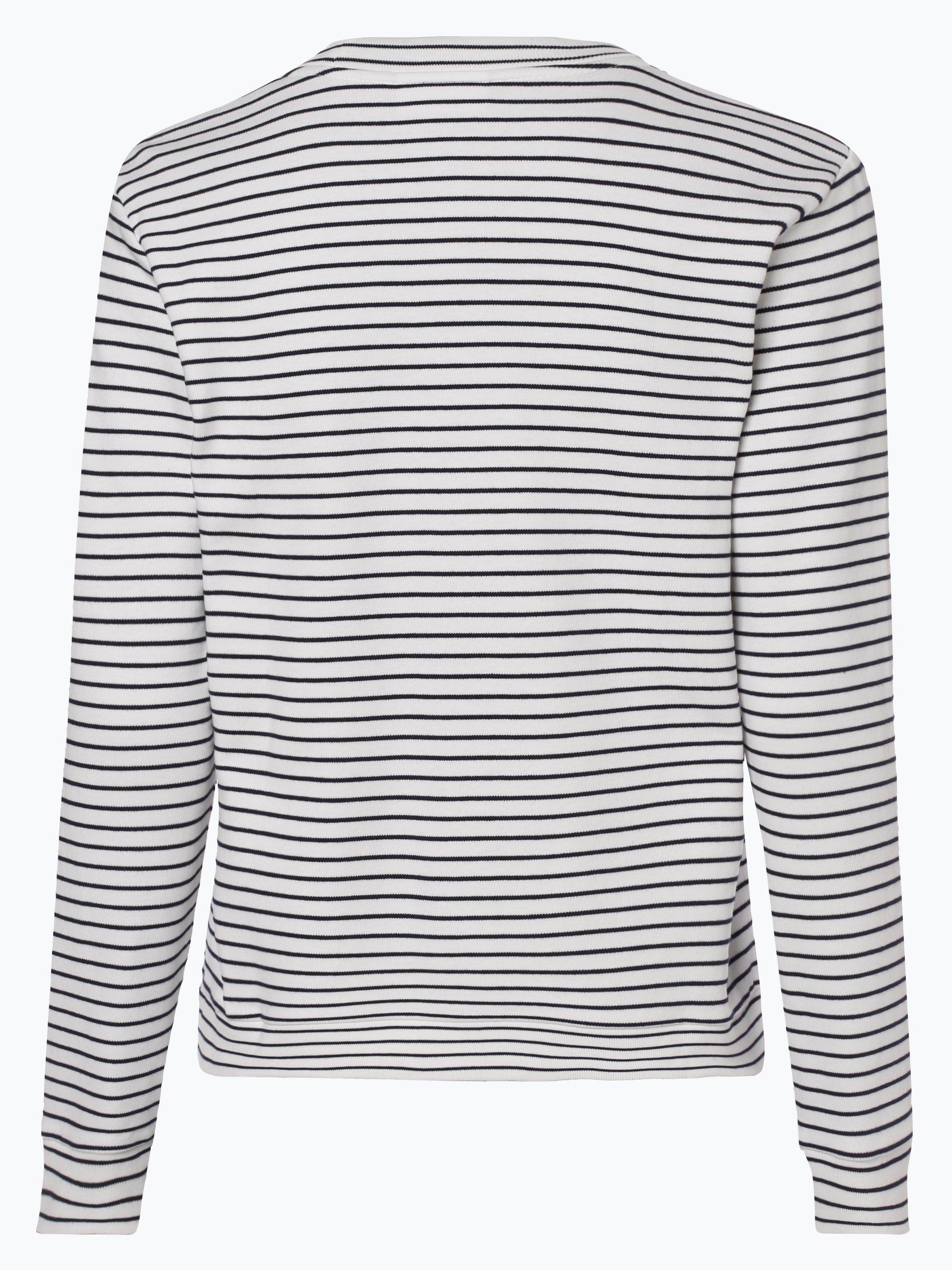 Lacoste Damska bluza nierozpinana