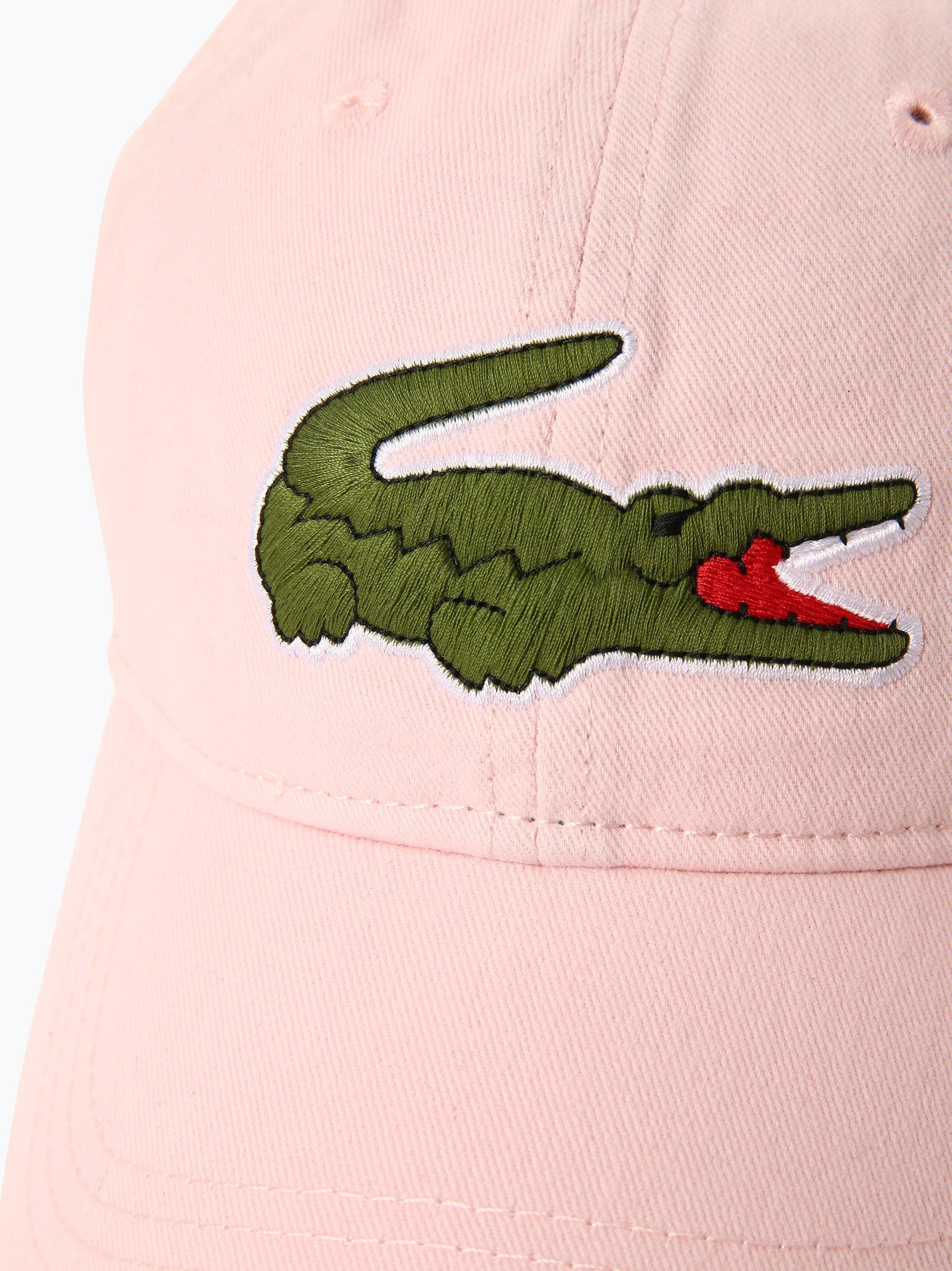 Lacoste Damska czapka z daszkiem