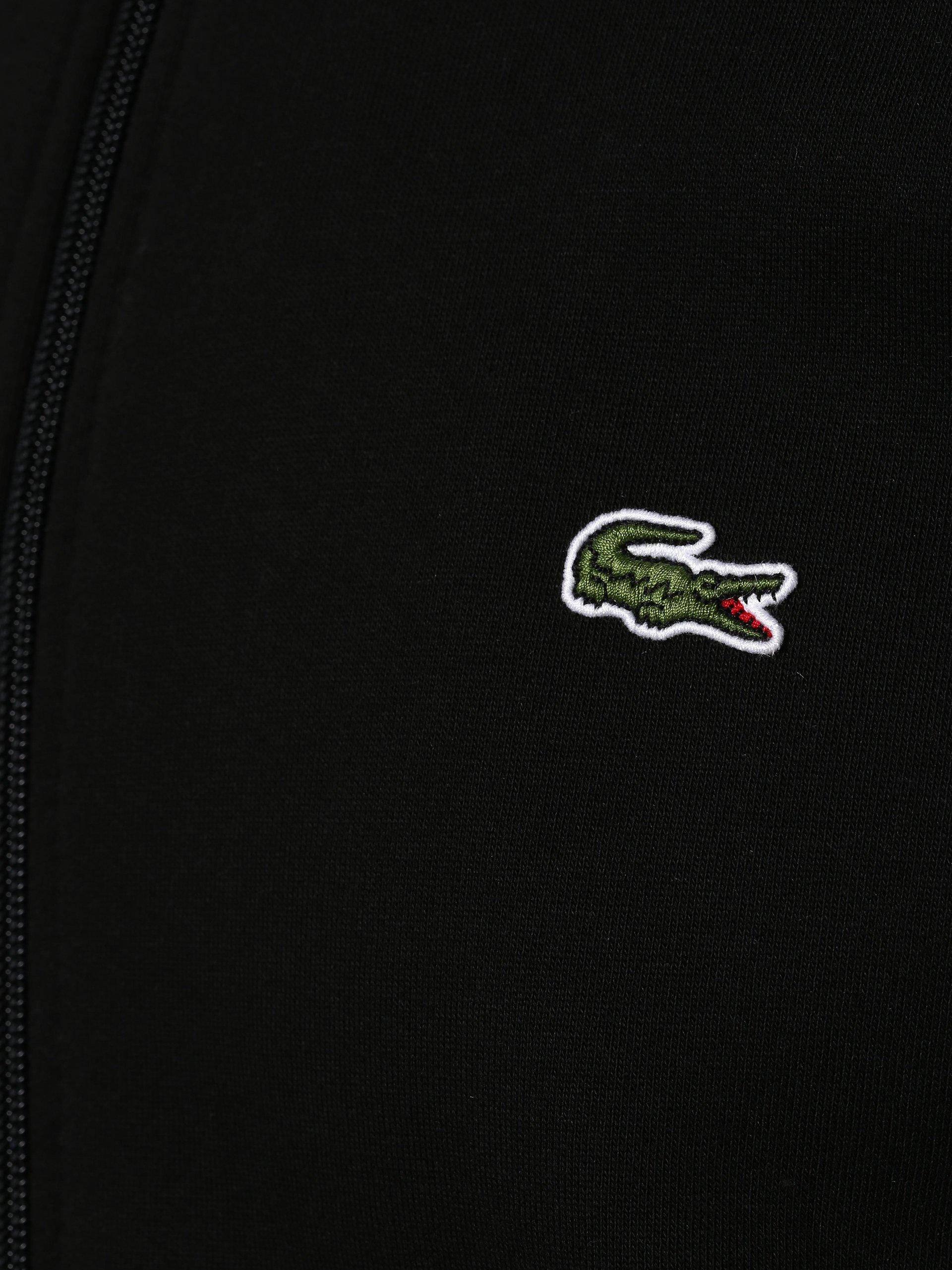 Lacoste Herren Sportswear Sweatjacke
