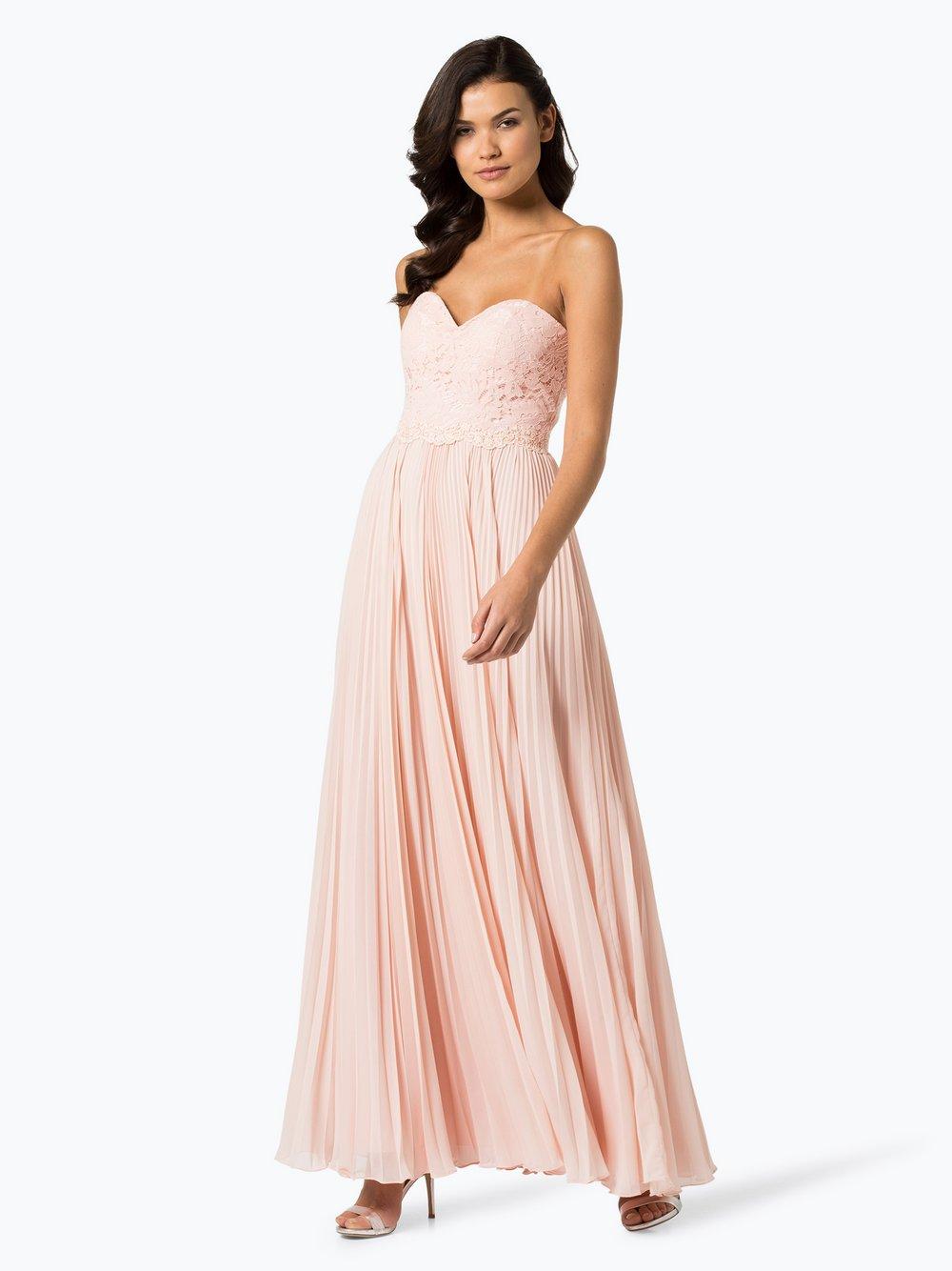 Fantastisch Altrosa Abendkleider Fotos - Brautkleider Ideen ...