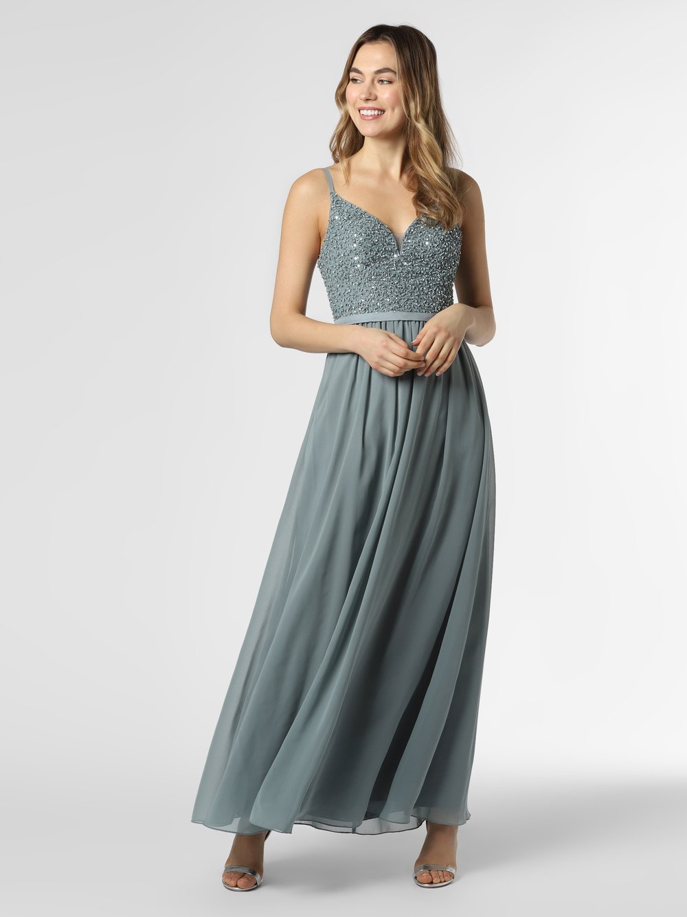 Laona Damen Abendkleid online kaufen  PEEK-UND-CLOPPENBURG.DE