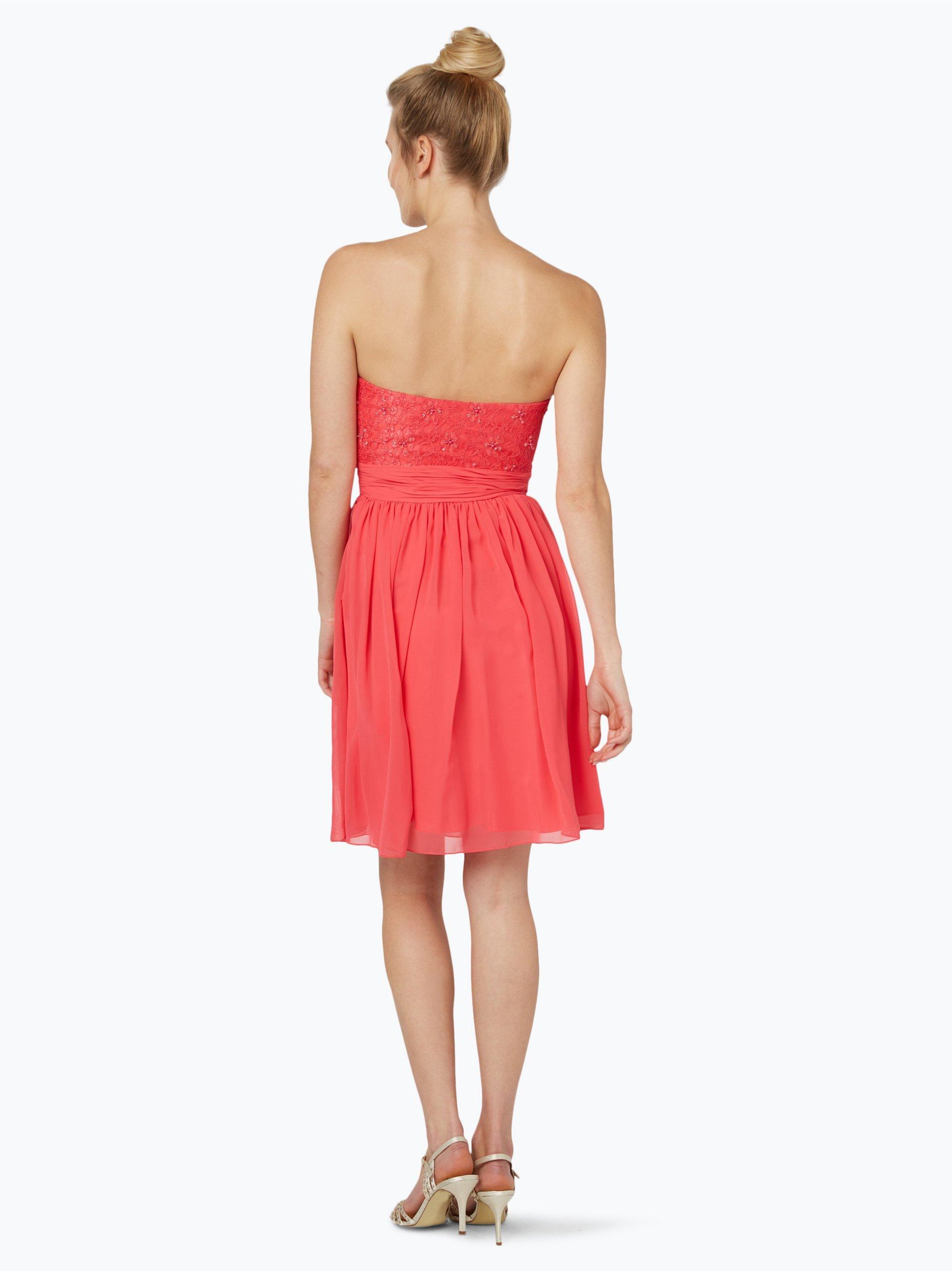 laona damen cocktailkleid pink uni online kaufen peek und cloppenburg de. Black Bedroom Furniture Sets. Home Design Ideas