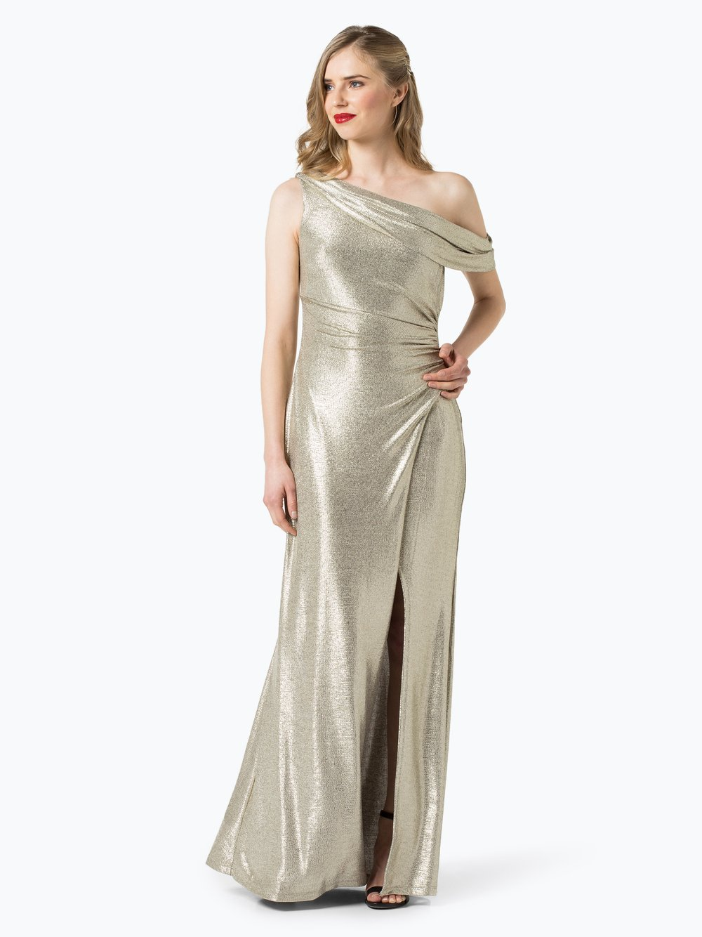 Abendkleid DANNITA - GOLD/METALLIC Ralph Lauren
