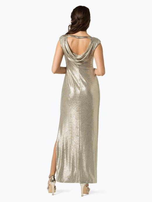 lauren ralph lauren damen abendkleid online kaufen  peek