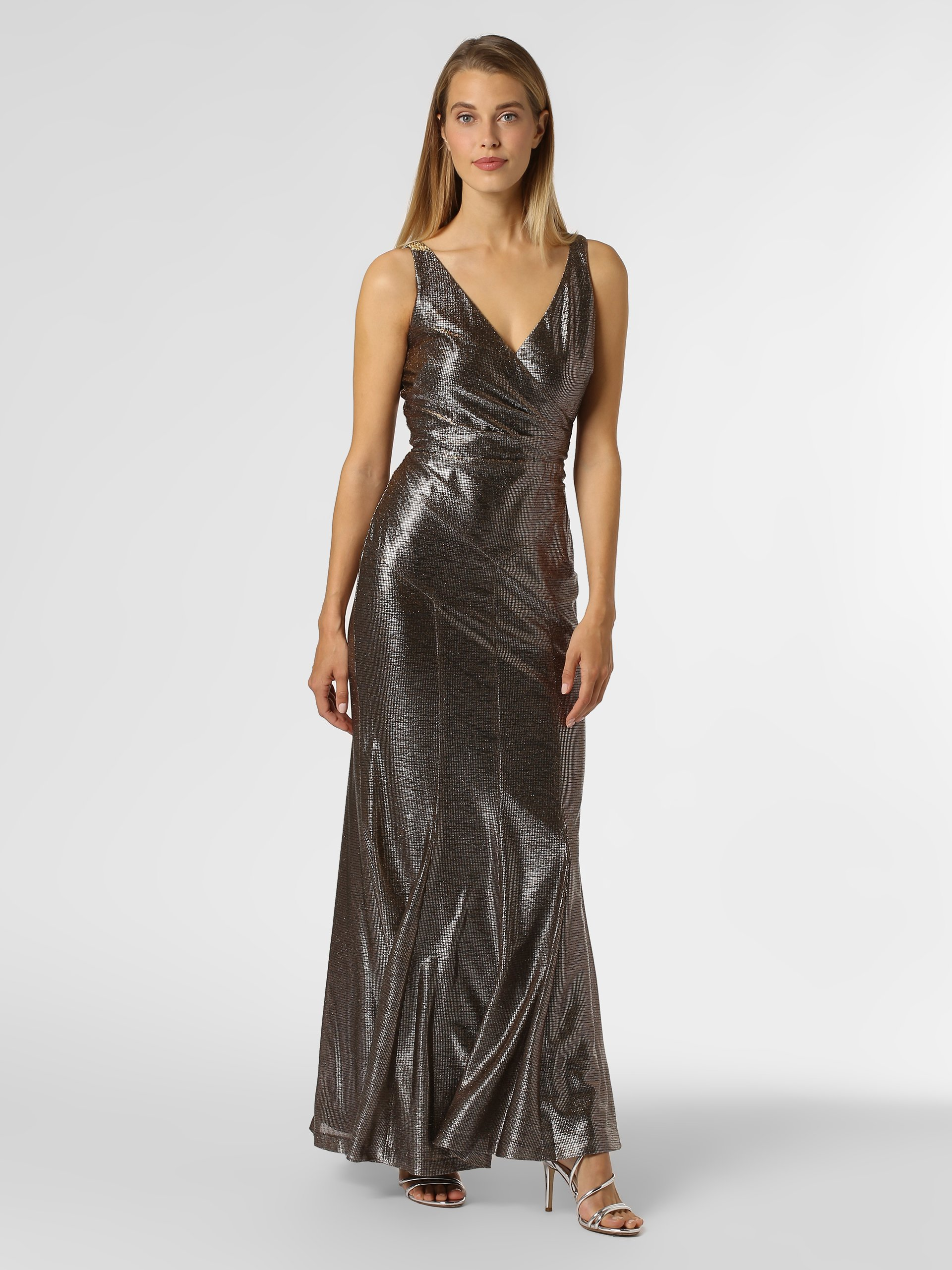 Lauren Ralph Lauren Damen Abendkleid