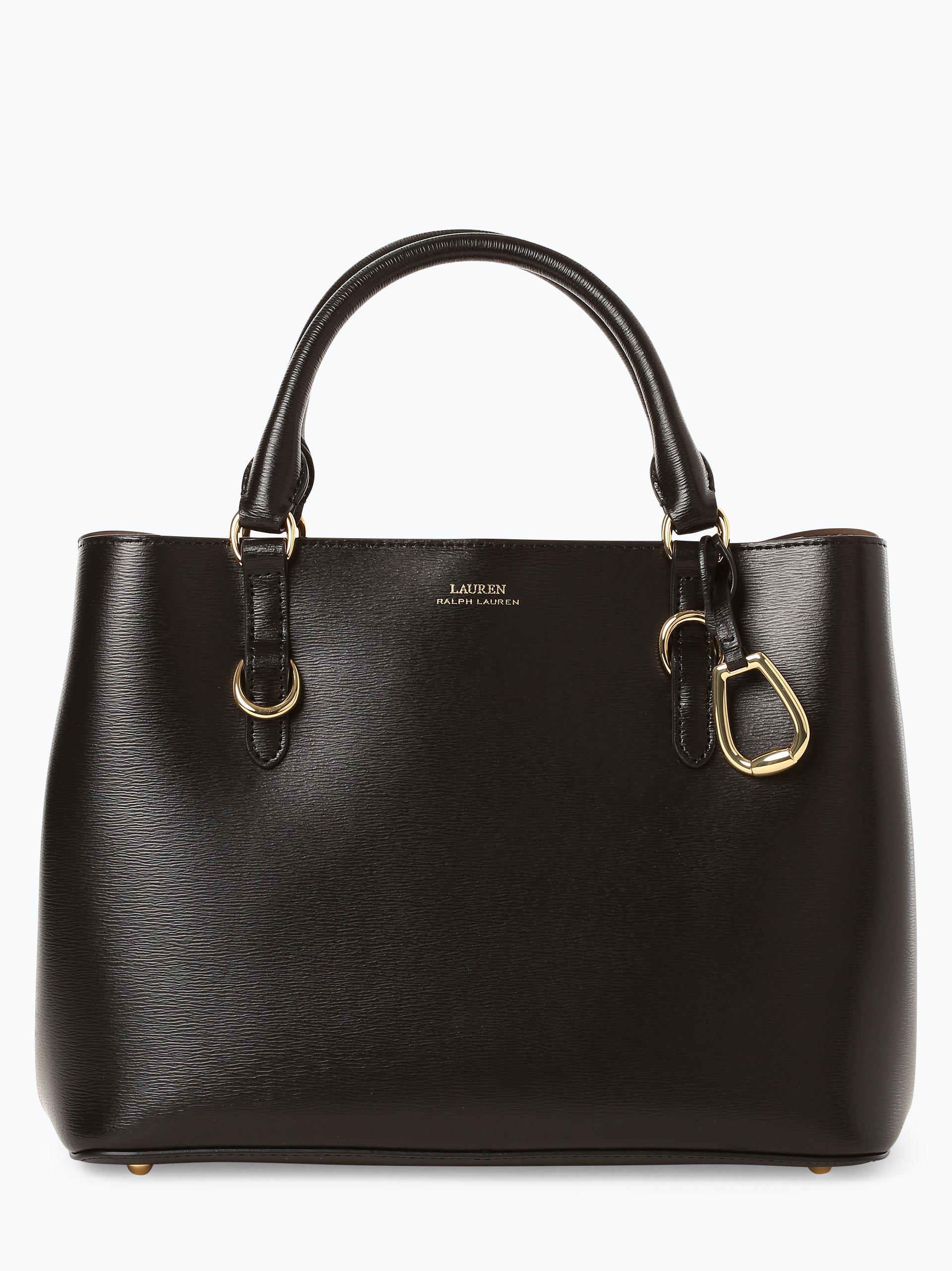 Lauren Ralph Lauren Damen Handtasche aus Leder - Bennington