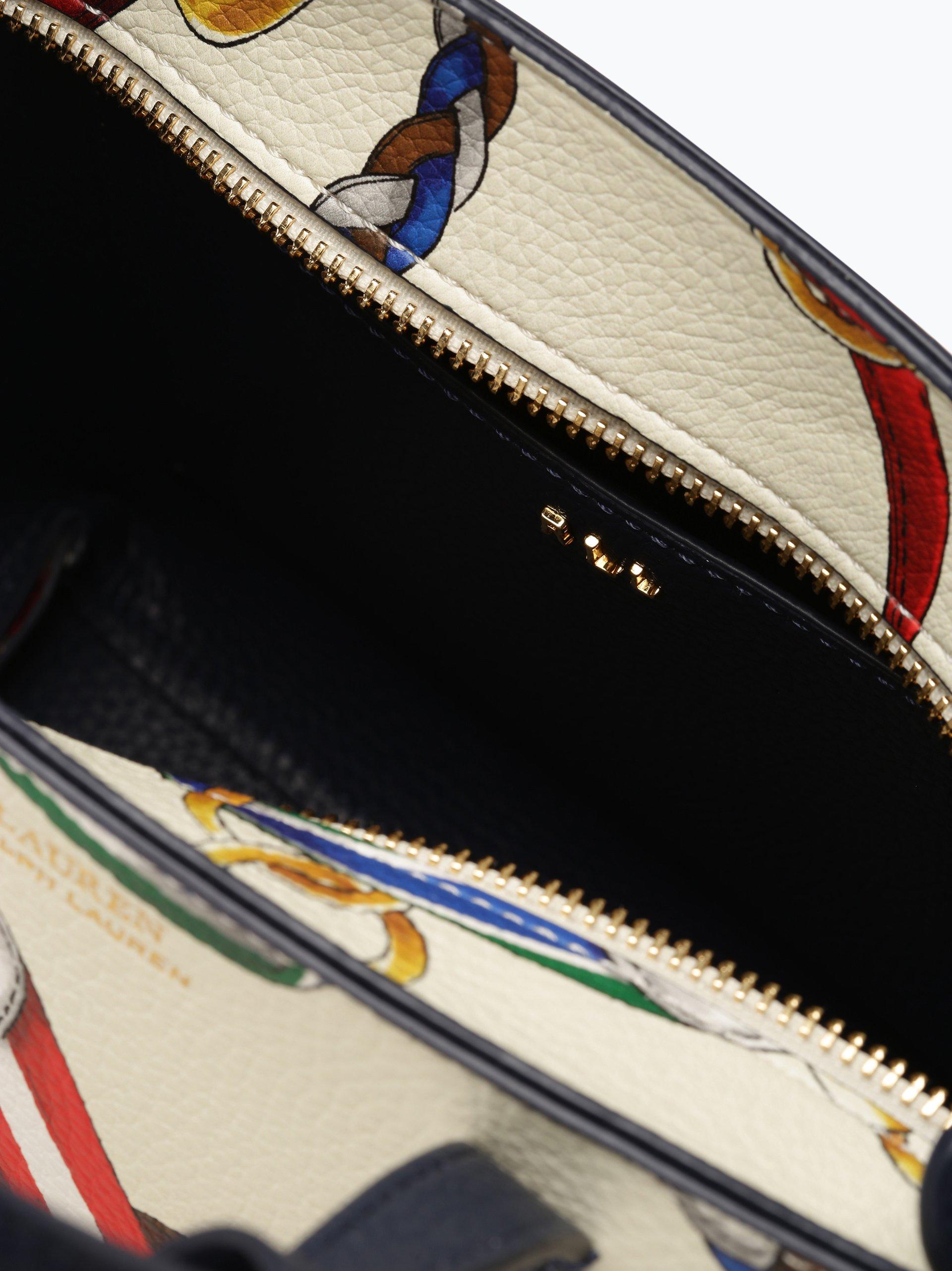Lauren Ralph Lauren Damen Handtasche