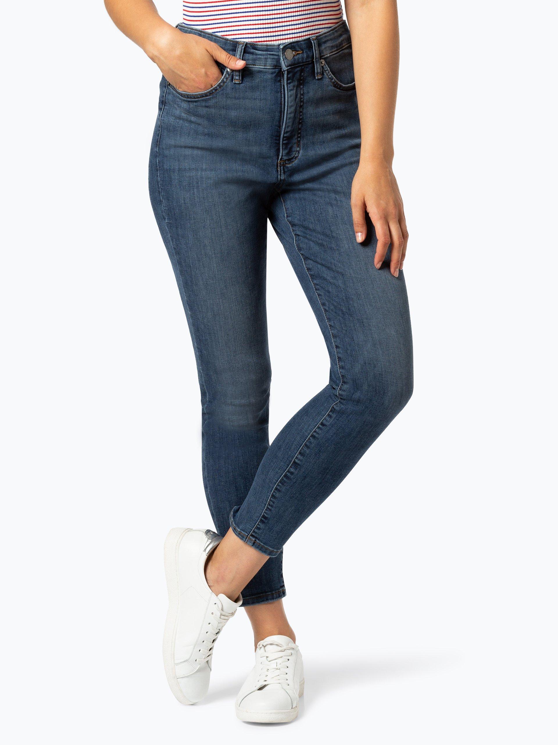 Lauren Ralph Lauren Damen Jeans - Regular Skinny Ankle