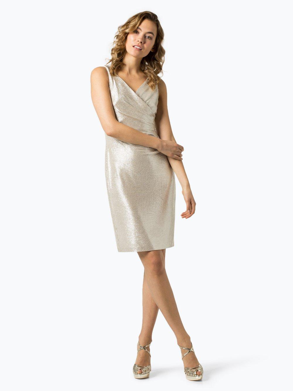 35f70df73da9dd LAUREN RALPH LAUREN Damen Kleid online kaufen
