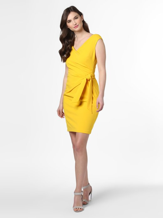 Lauren Ralph Lauren Damen Kleid Online Kaufen Vangraaf Com