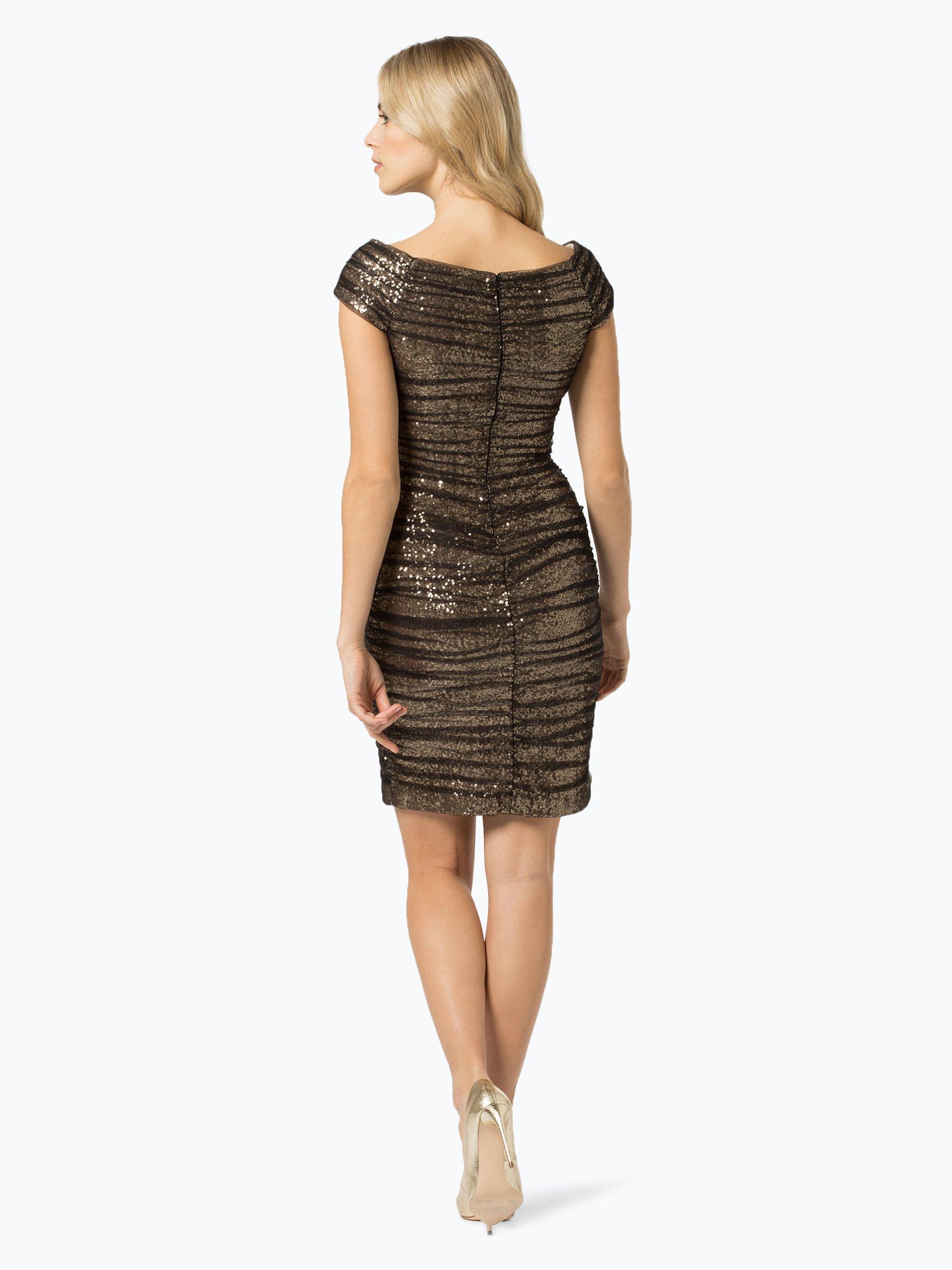 lauren ralph lauren damen kleid online kaufen vangraaf com. Black Bedroom Furniture Sets. Home Design Ideas