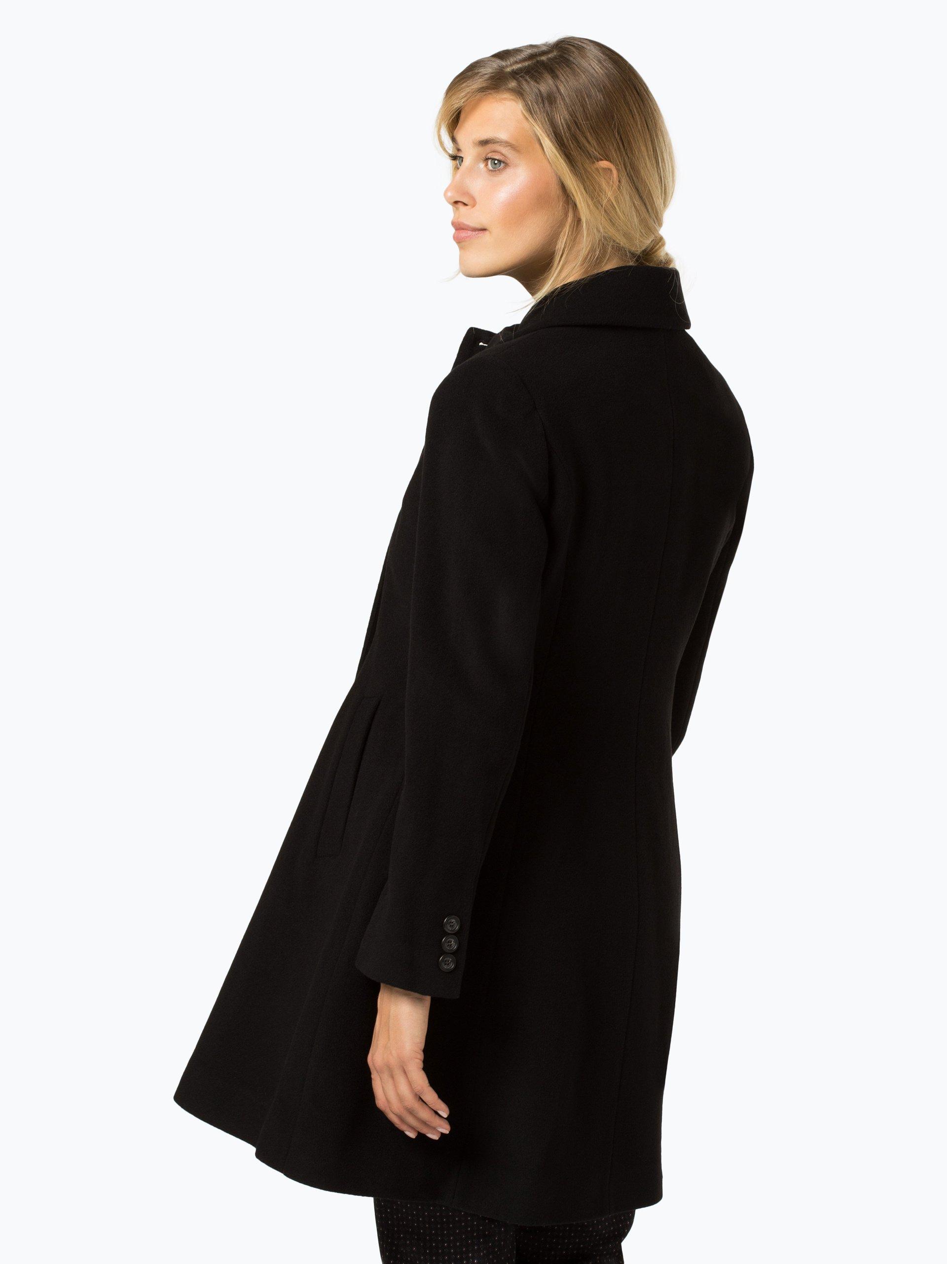 lauren ralph lauren damen mantel mit cashmere anteil. Black Bedroom Furniture Sets. Home Design Ideas